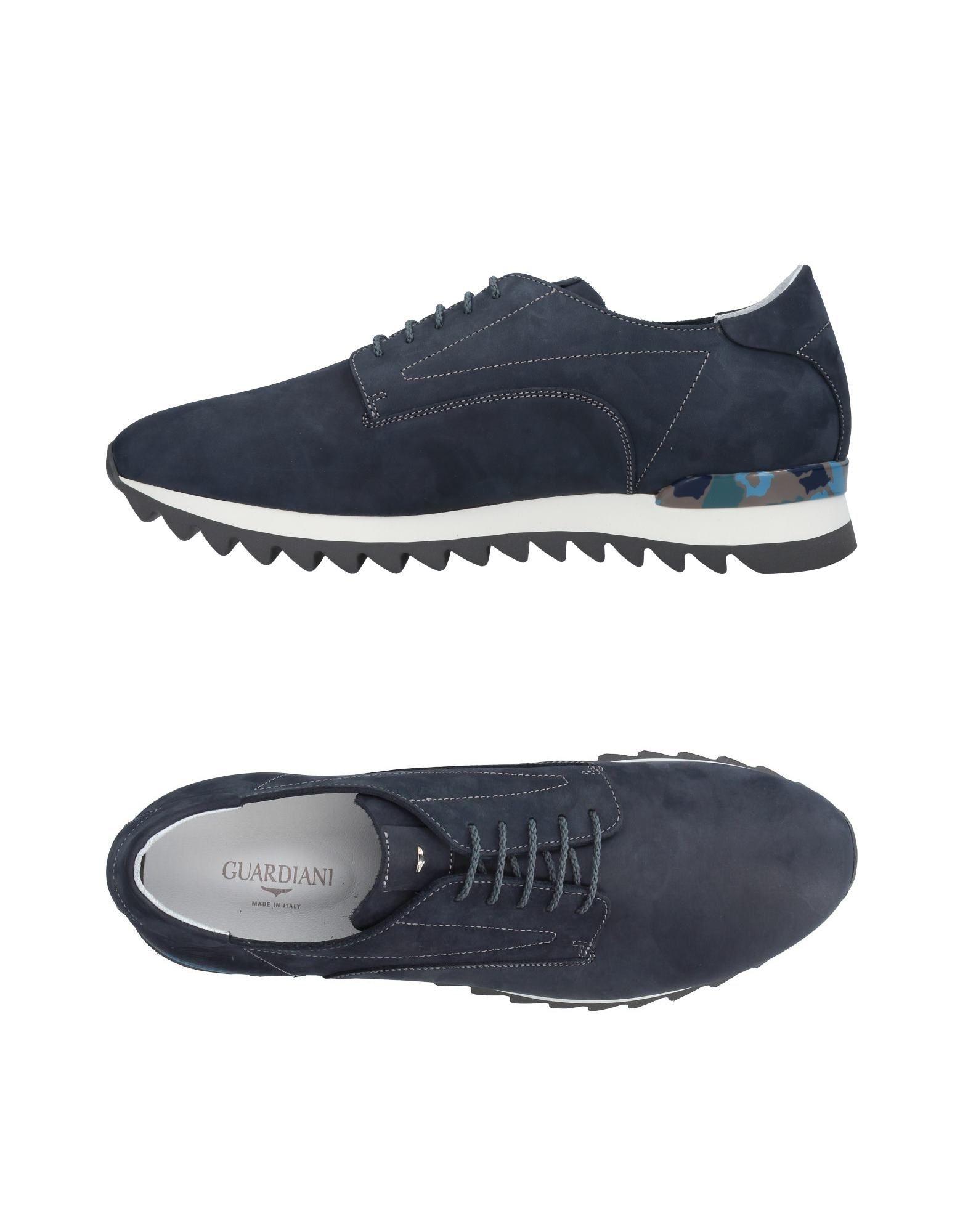 Sneakers Alberto Guardiani Uomo - 11416589FI