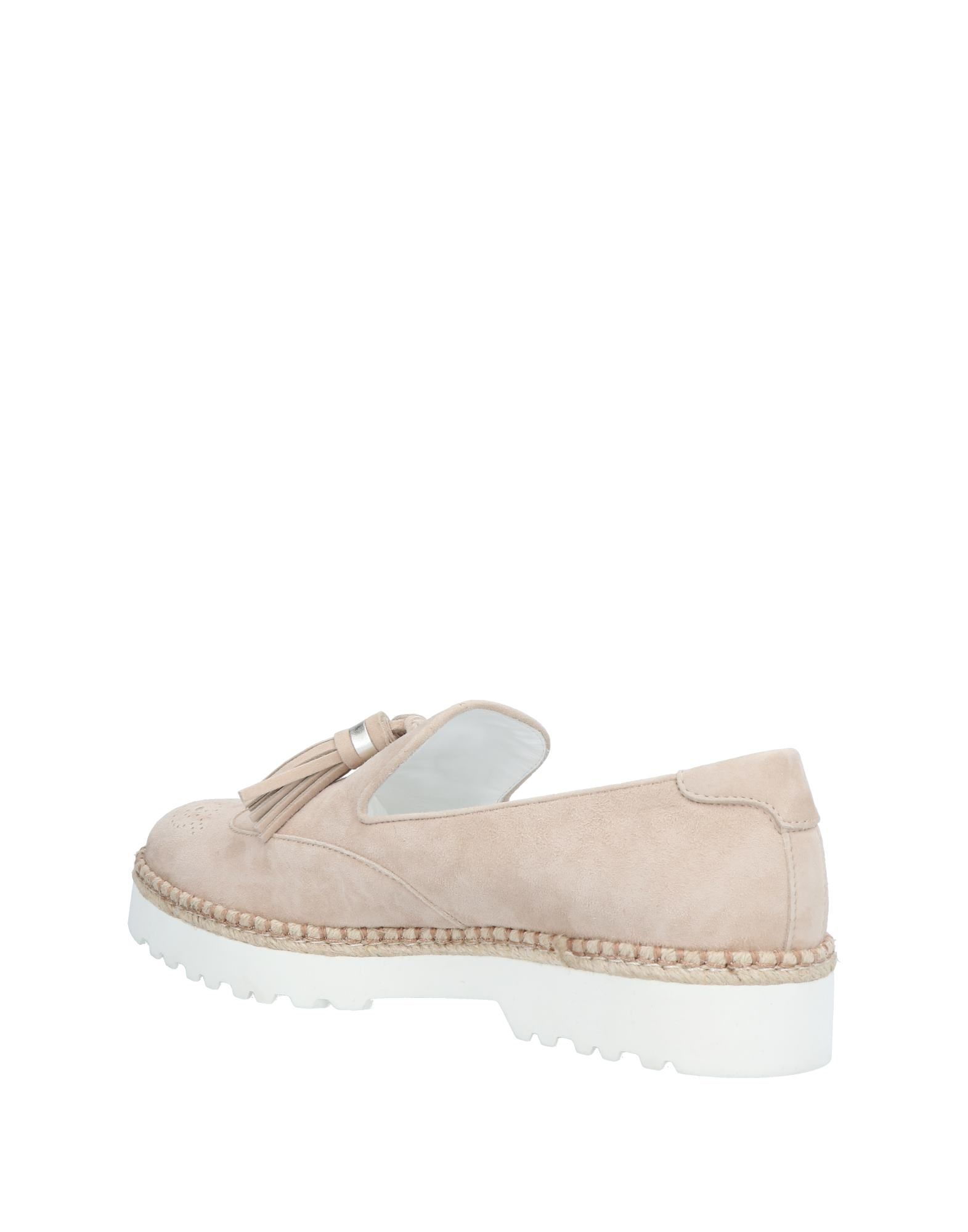 Stilvolle billige Schuhe Hogan  Mokassins Damen  Hogan 11416603BO 8b29d5