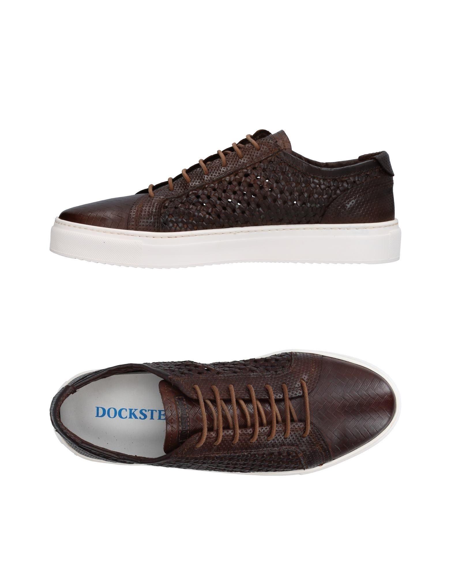 Rabatt echte Schuhe Docksteps Sneakers Herren  11416618NG