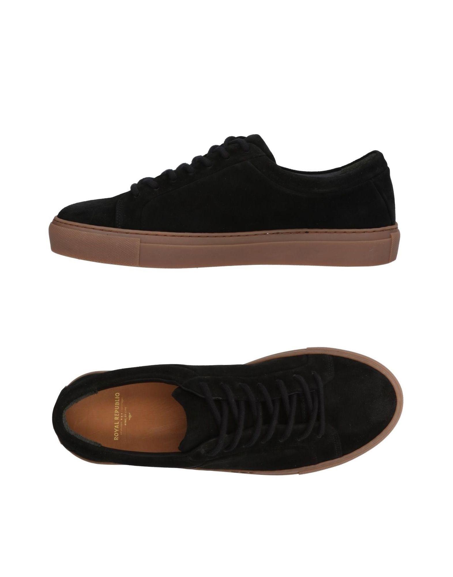 Royal Republiq Sneakers Herren  11416726WB 11416726WB  Neue Schuhe 32d173