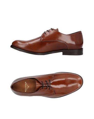 Zapatos con descuento Zapato De Cordones Royal Republiq Hombre - Zapatos De Cordones Royal Republiq - 11416741KU Negro