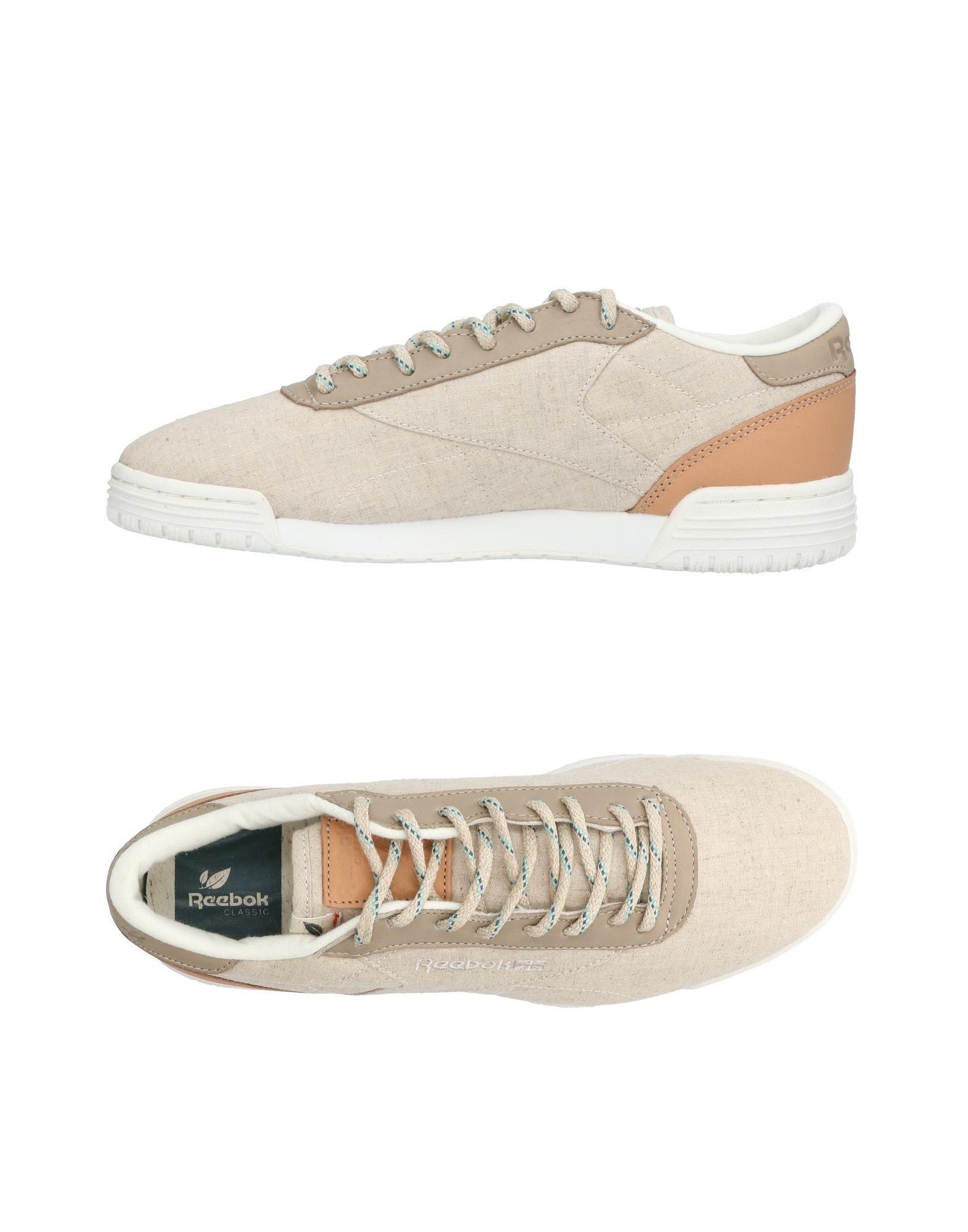 Sneakers Reebok Uomo - 11416749MO Scarpe economiche e buone