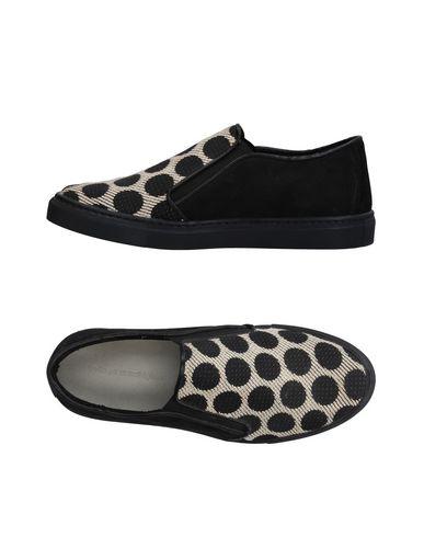 Zapatos con descuento Zapatillas Bottega Marchigiana Hombre - Zapatillas Bottega Marchigiana - 11416756DX Negro