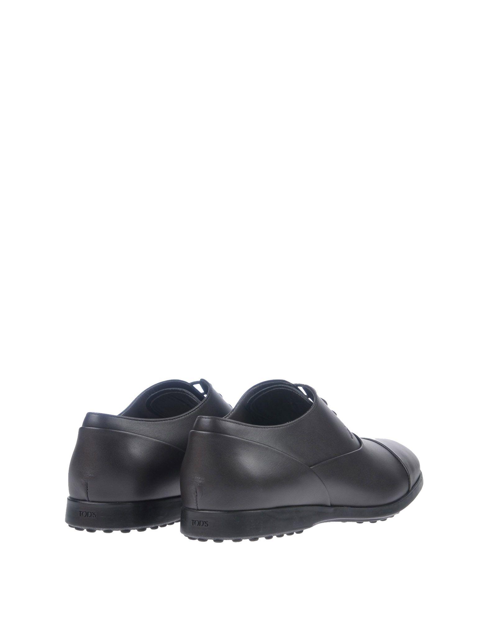 Chaussures À Lacets Tods Homme - Chaussures À Lacets Tods sur