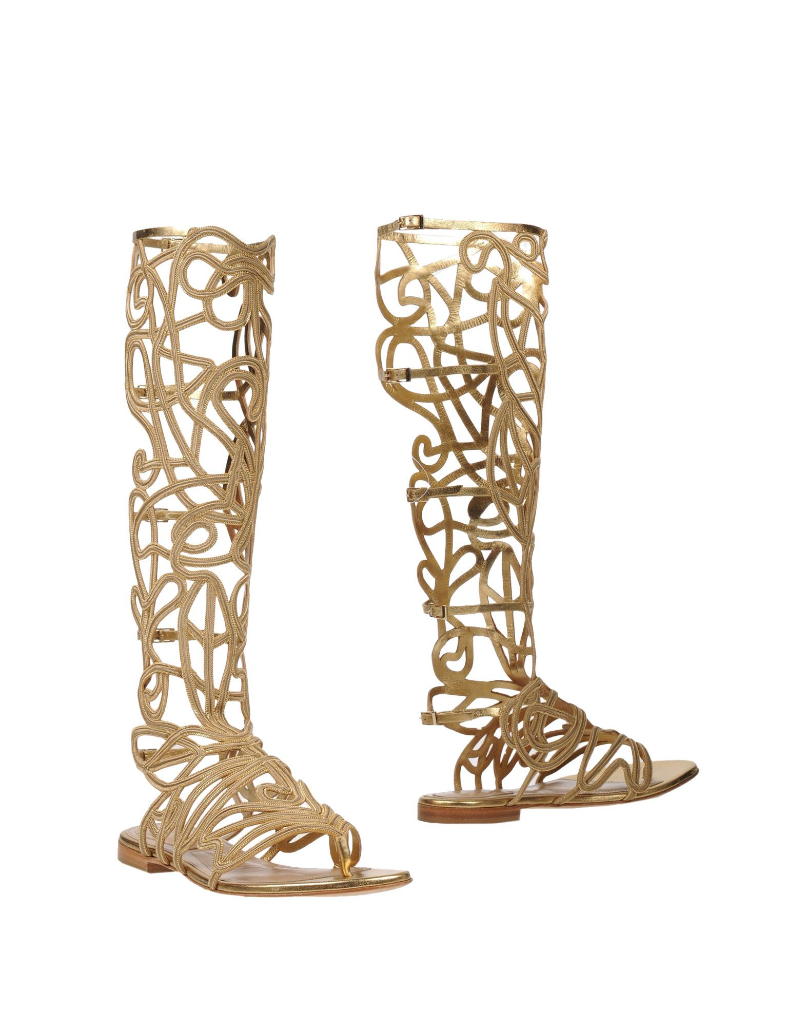 Alberta Ferretti Stiefel Damen    11416794PW Neue Schuhe ae185b