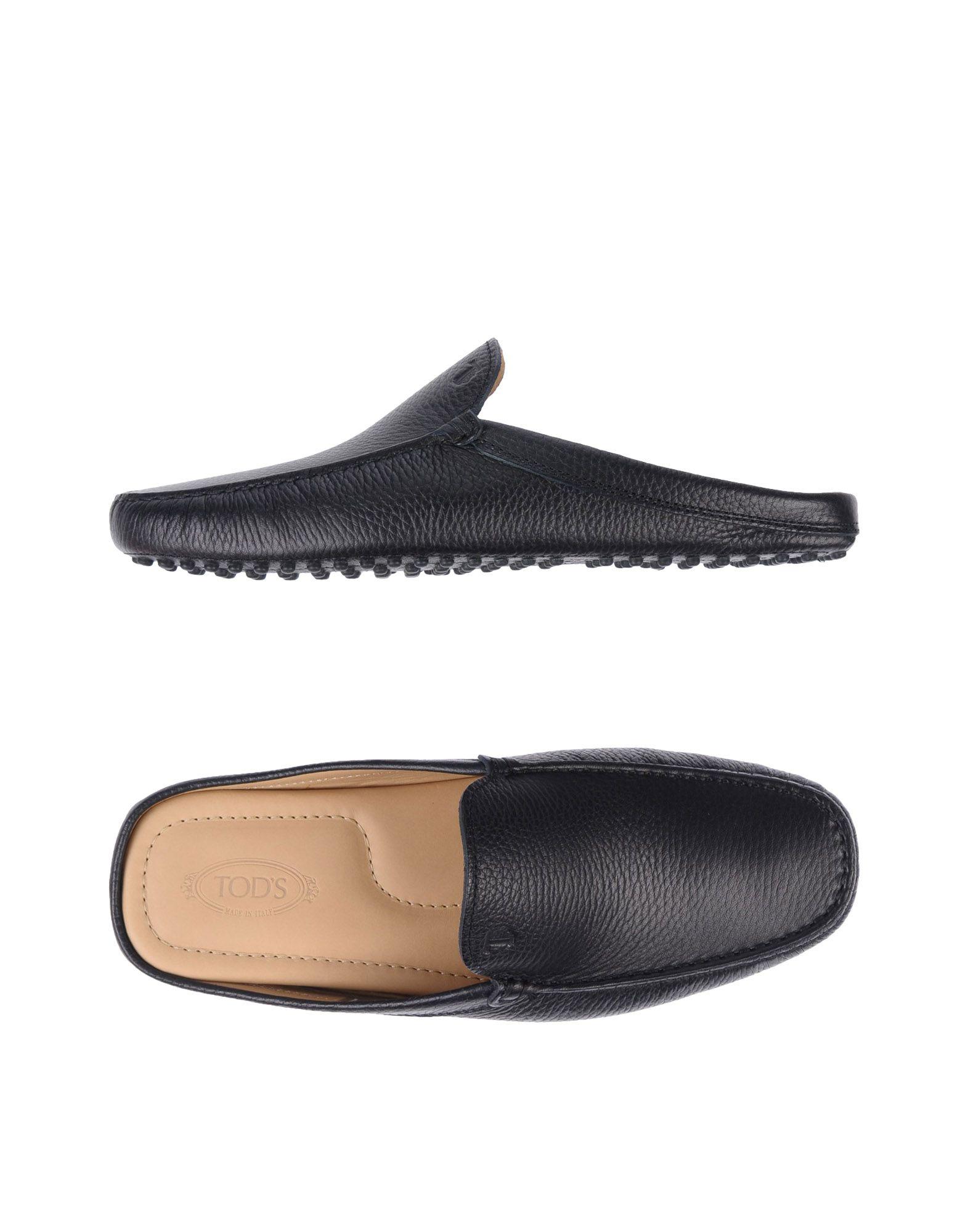 Pantofole Tods Uomo - Acquista online su