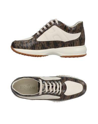 Zapatos de hombre y mujer de promoción por tiempo limitado Zapatillas Hogan Mujer - Zapatillas Hogan - 11416805CM Caqui