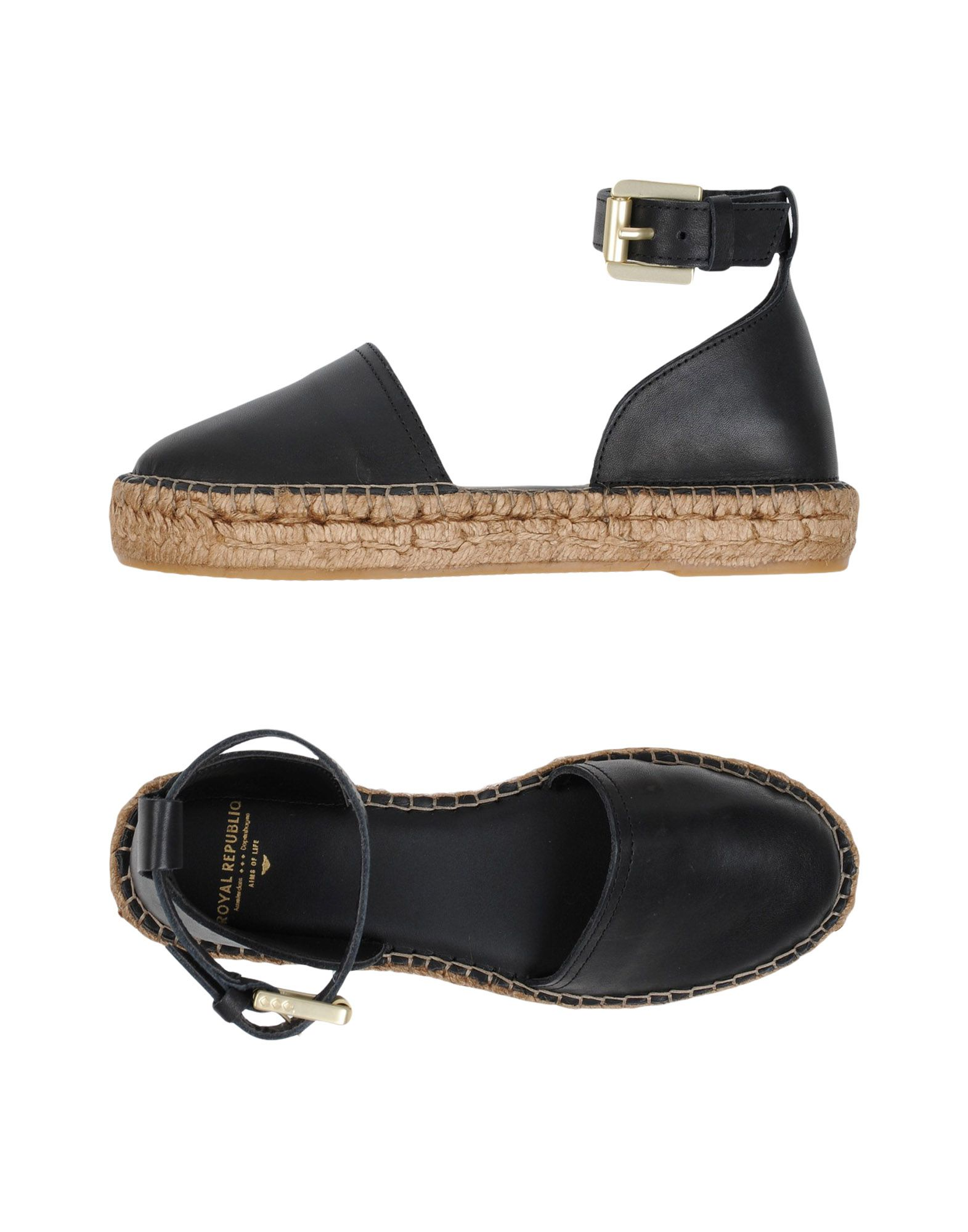 Royal Republiq Espadrilles - Women Royal Republiq Espadrilles online 11416808OT on  Australia - 11416808OT online 0067eb