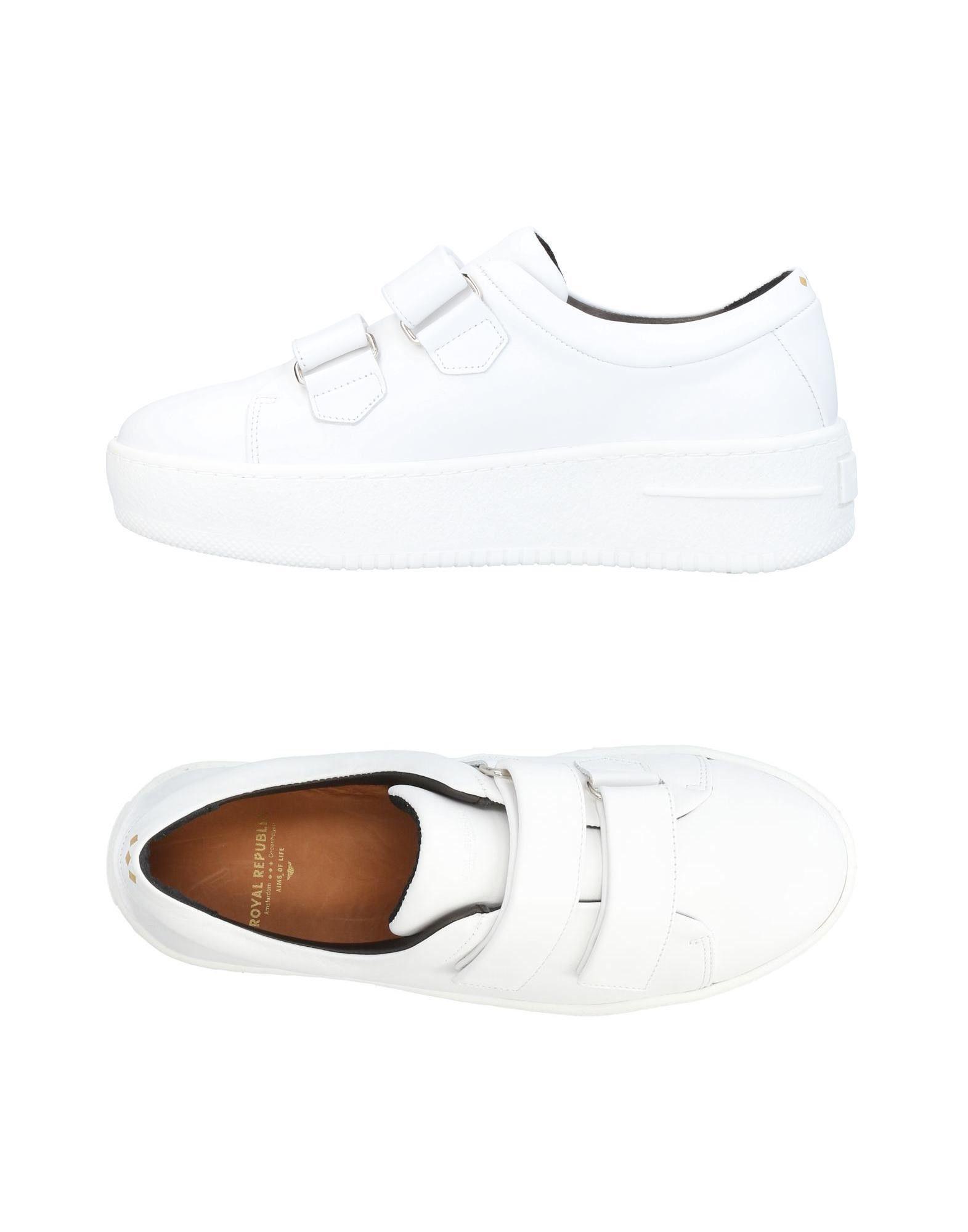 Stilvolle billige Schuhe Royal Republiq Sneakers Damen  11416839JQ