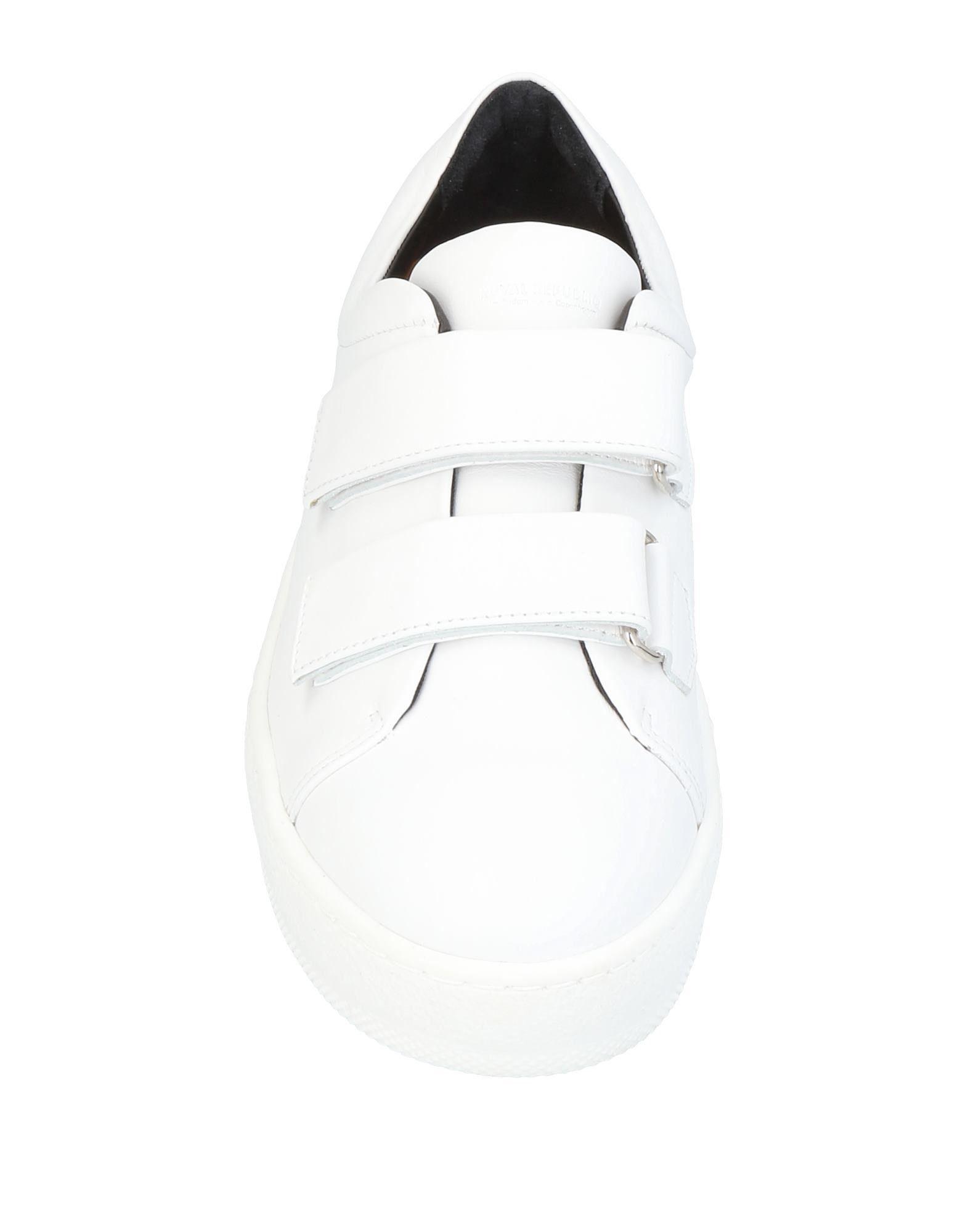 Stilvolle billige Schuhe Royal Republiq 11416839JQ Sneakers Damen  11416839JQ Republiq c835b4