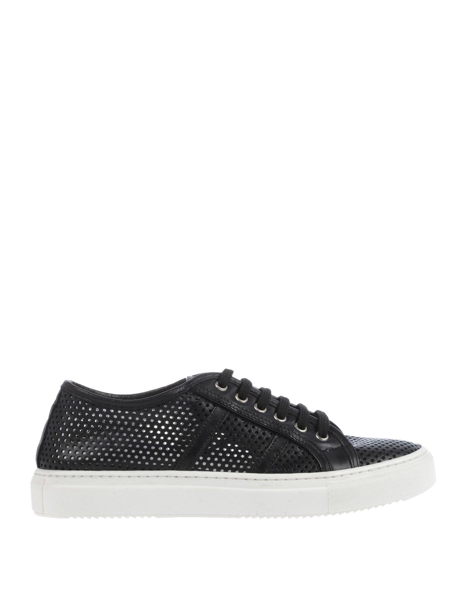 Rabatt echte Schuhe Daniele Alessandrini Homme Sneakers Herren  11416844EB