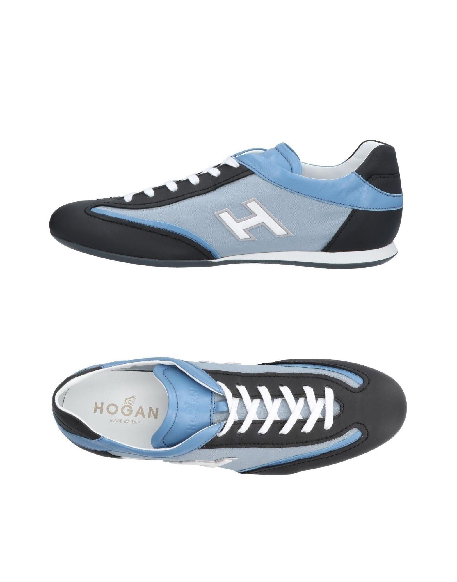 Hogan Sneakers Herren  11416857RT Gute Qualität beliebte Schuhe