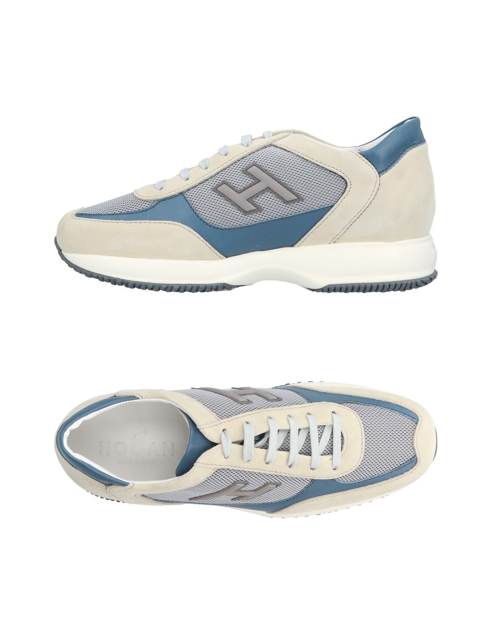 Hogan Sneakers Herren  11416869UD Gute Qualität beliebte Schuhe