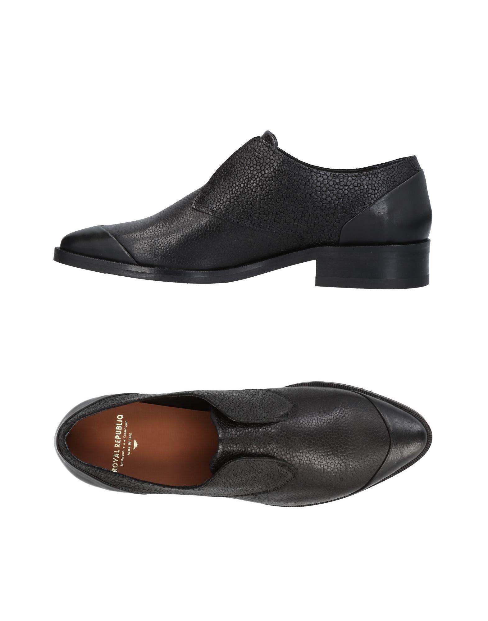 Gut um billige Schuhe zu tragenRoyal Republiq Mokassins Damen  11416870MH