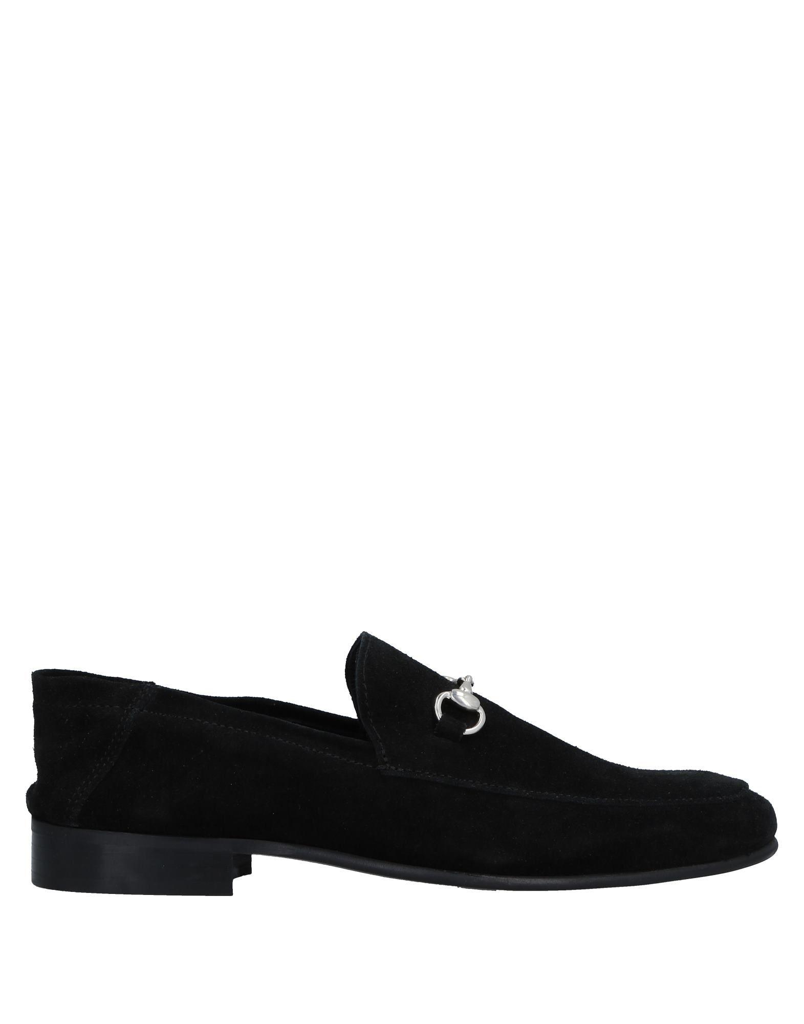 Rabatt echte Schuhe Daniele Alessandrini Mokassins Herren  11416884BP