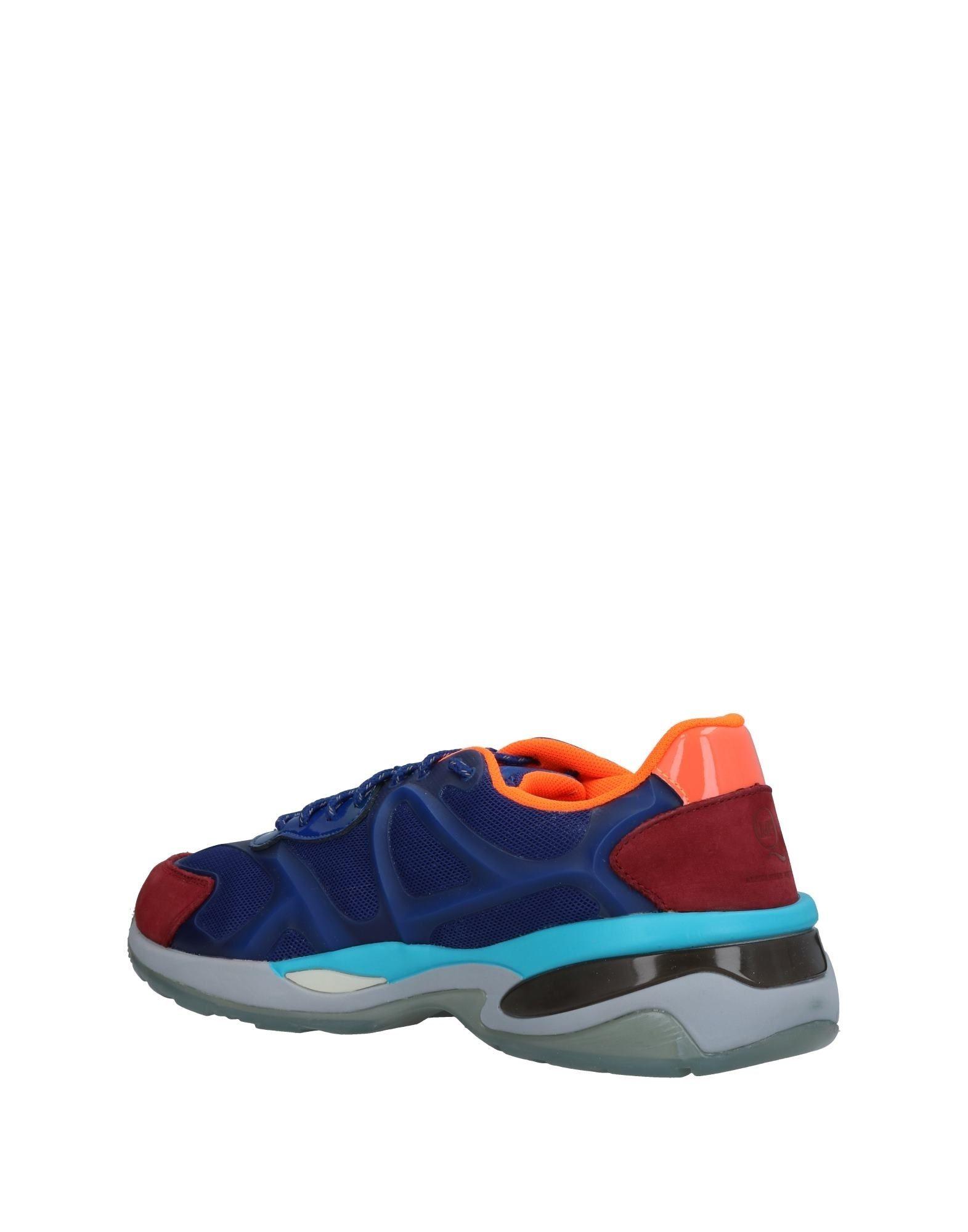 Gut um billige Damen Schuhe zu tragenMcq Puma Sneakers Damen billige  11416901VP 10f1da