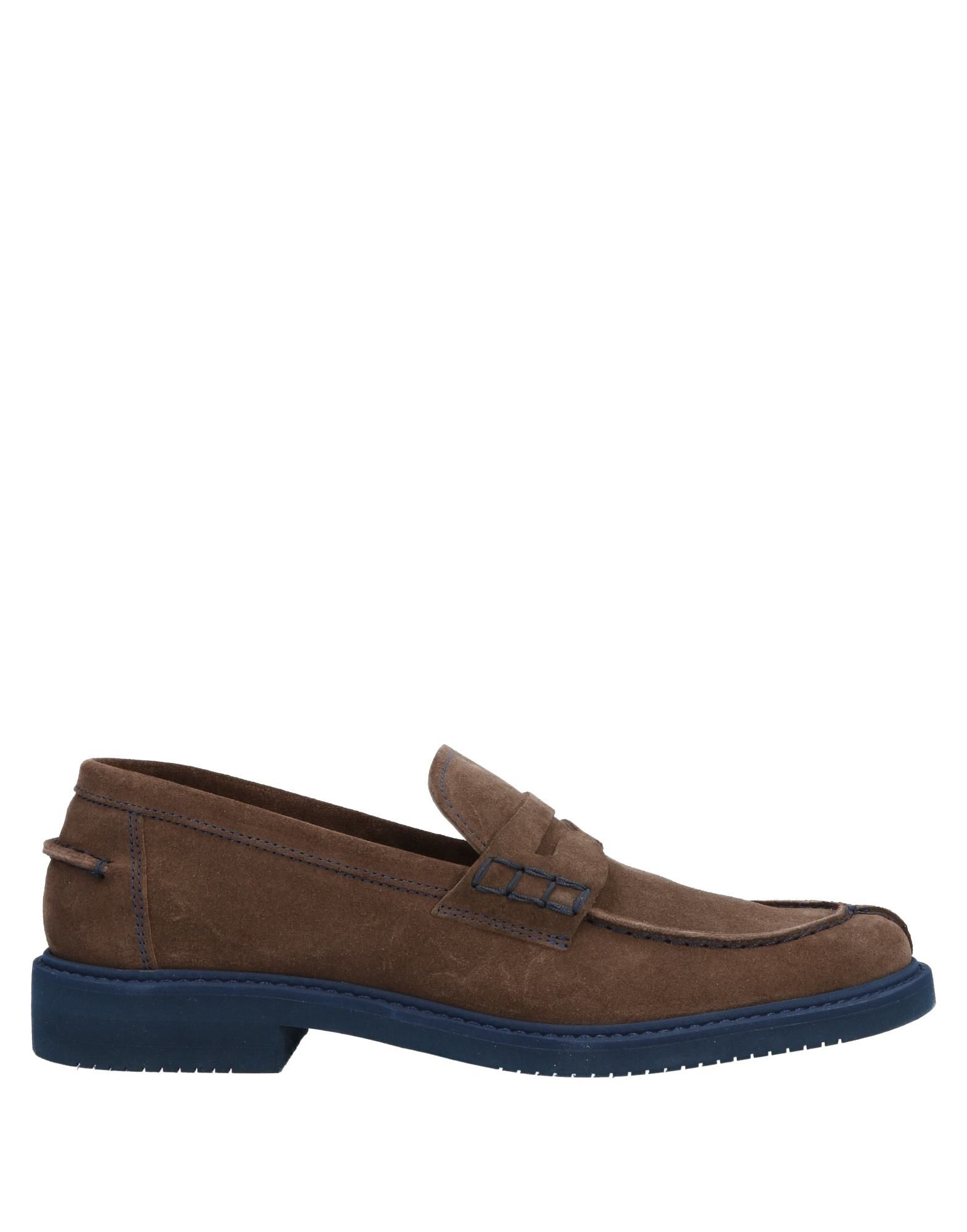 Lerews Loafers - Men  Lerews Loafers online on  Men Australia - 11416920BX 7eae49