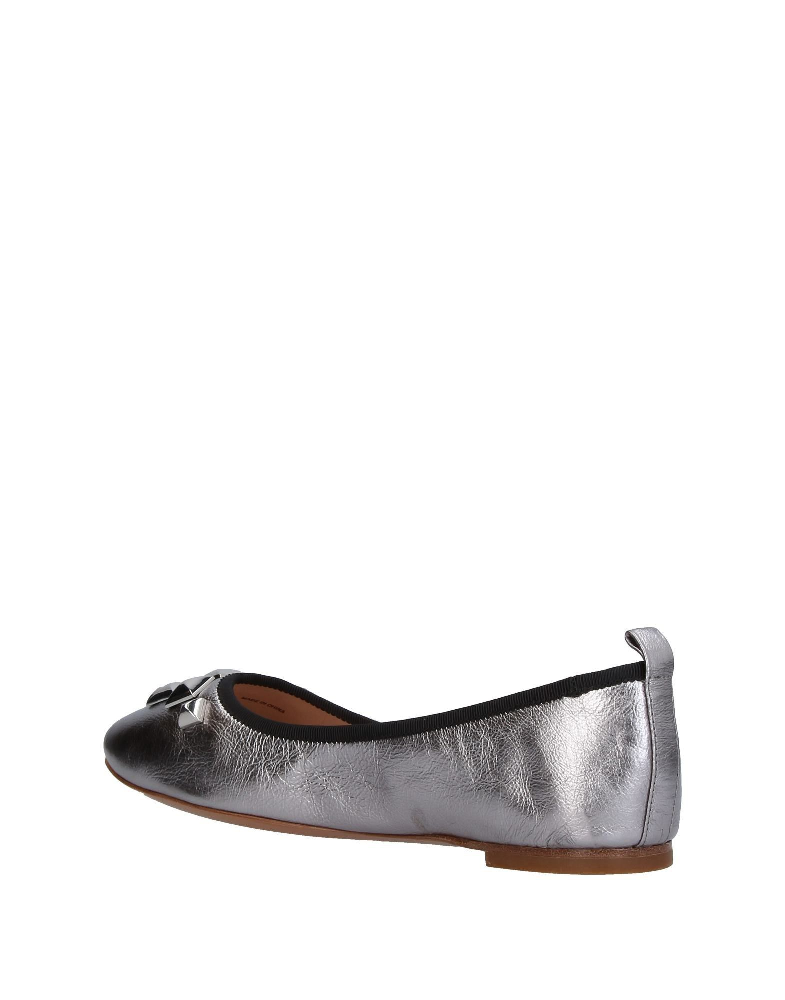 Stilvolle billige Schuhe Marc 11416931UN Jacobs Ballerinas Damen  11416931UN Marc 2f070c