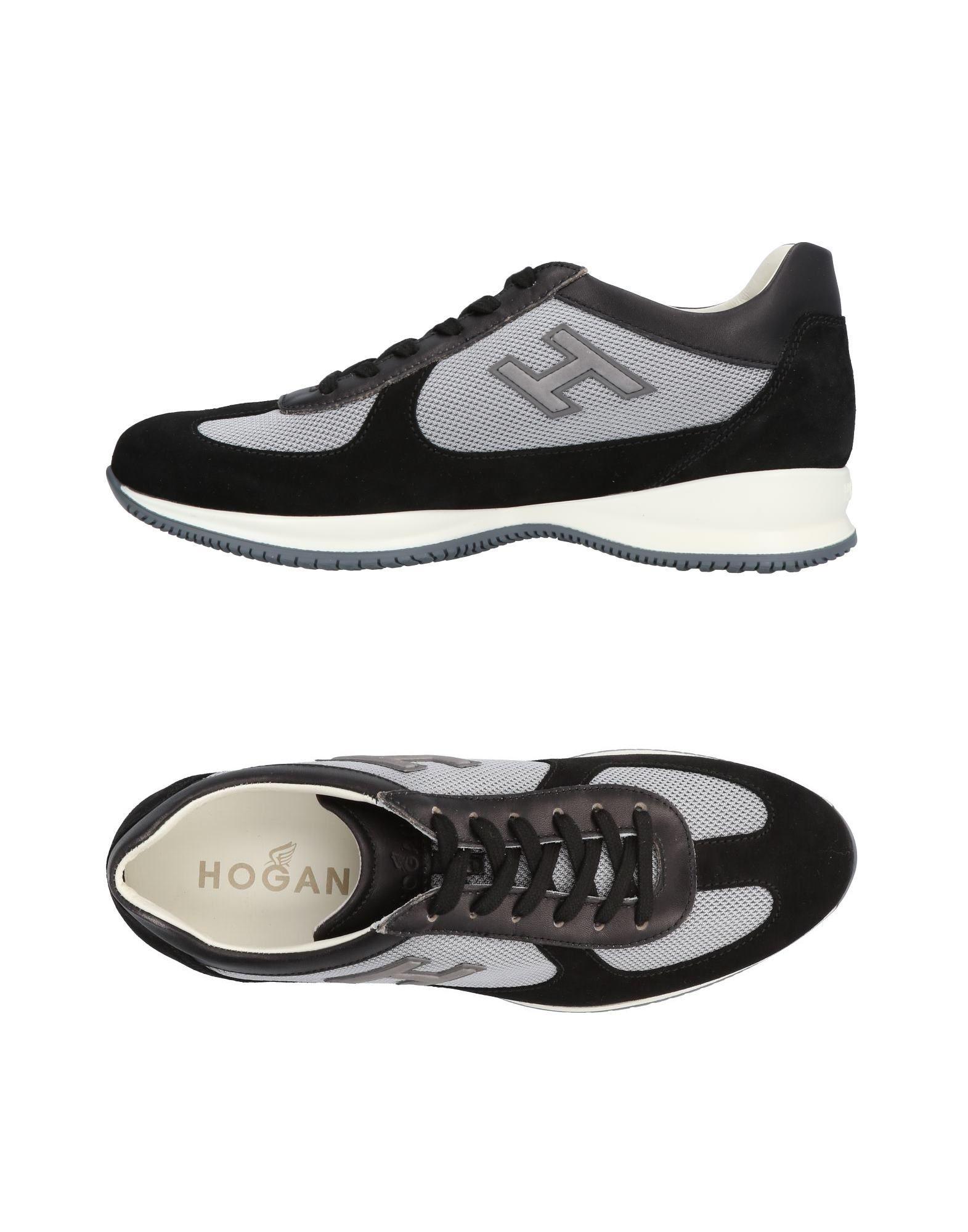 Hogan Sneakers Herren  11416945CQ Gute Qualität beliebte Schuhe
