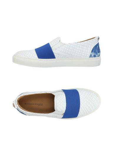 Zapatos con descuento Zapatillas #Seguochimisegue® Hombre - Zapatillas #Seguochimisegue® - 11416971XH Azul marino