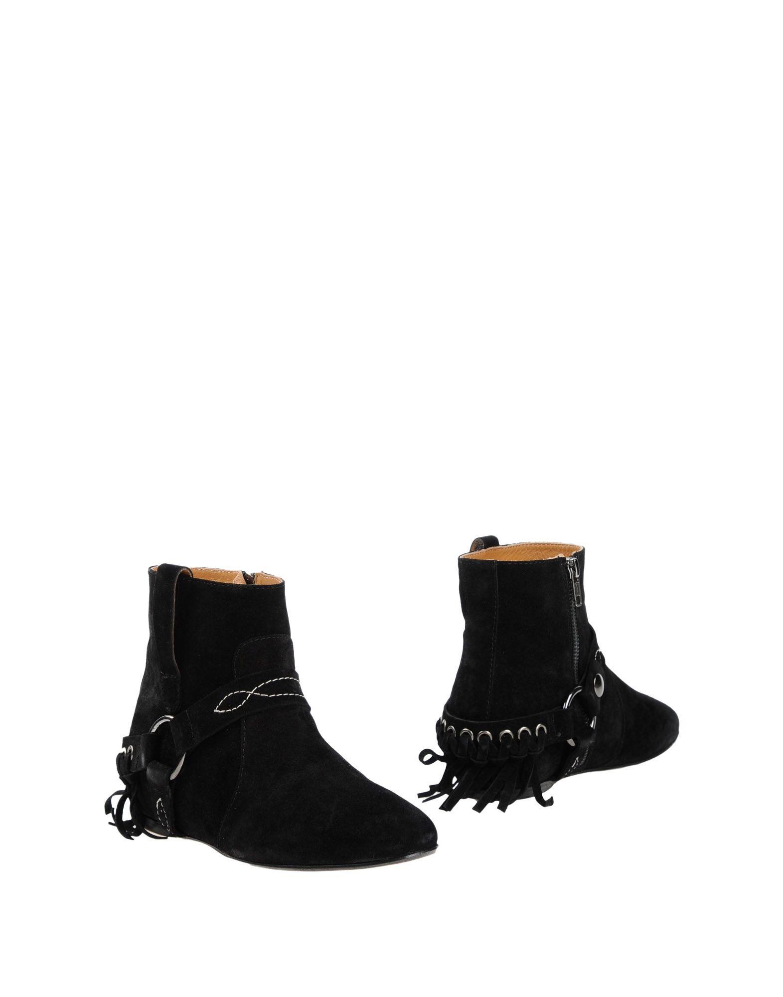 Via Roma 15 Stiefelette Damen  11416984KF Gute Qualität beliebte Schuhe