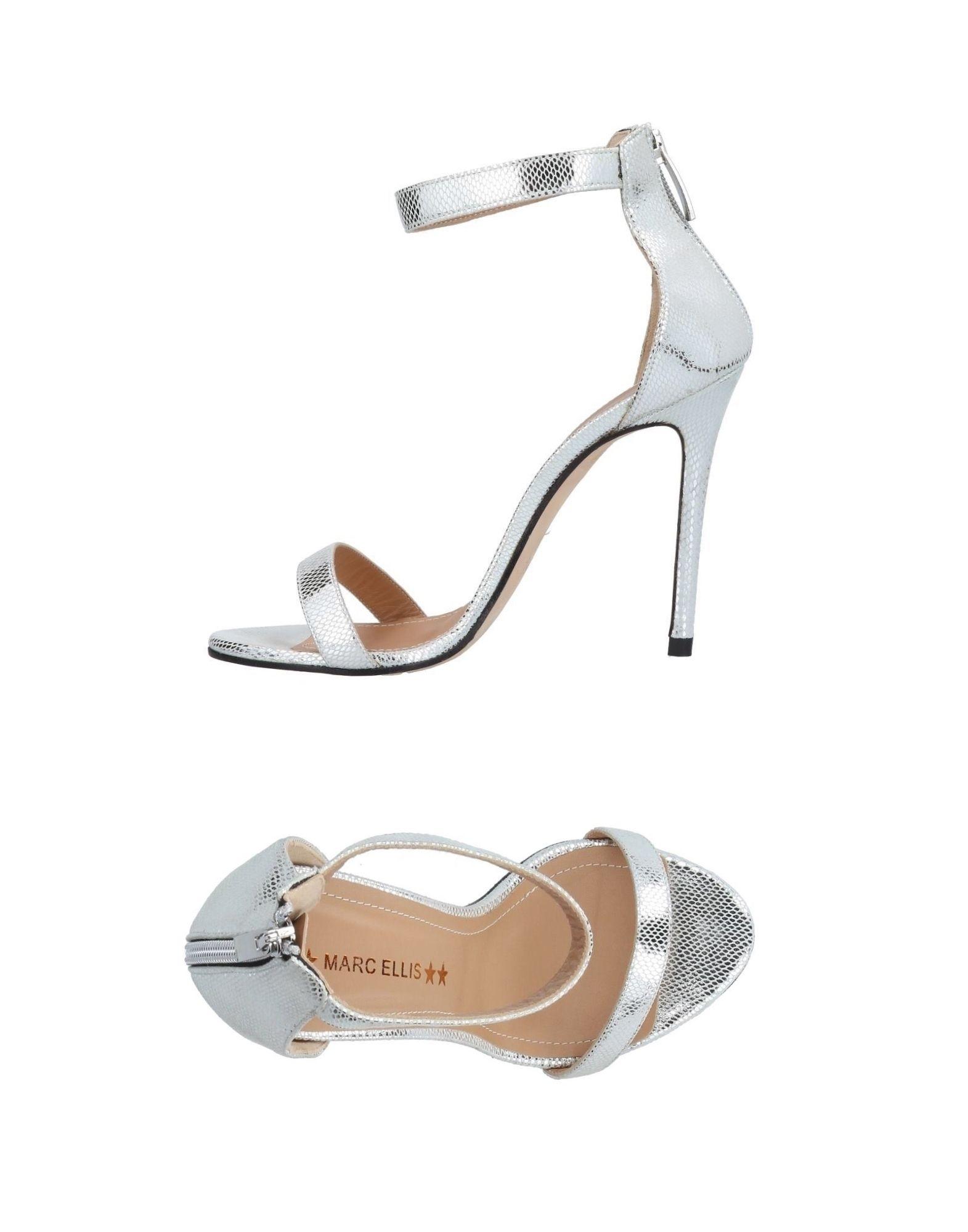 Marc Ellis Sandalen Damen  11416993NT Gute Qualität beliebte Schuhe