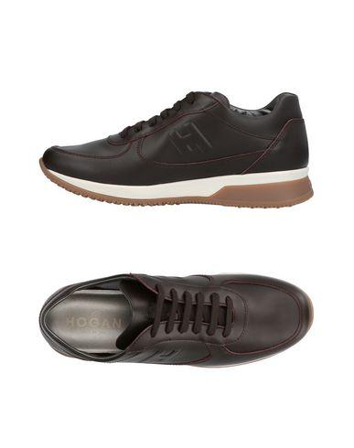 Zapatos con descuento Zapatillas Hogan Hombre - Zapatillas Hogan - 11416995DX Café