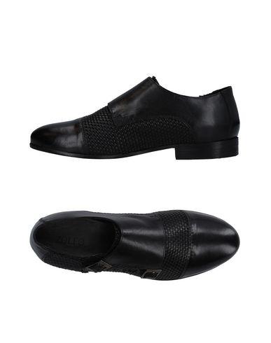 Zapatos con descuento Mocasín Zolfo Hombre - Mocasines Zolfo - 11417048HV Negro