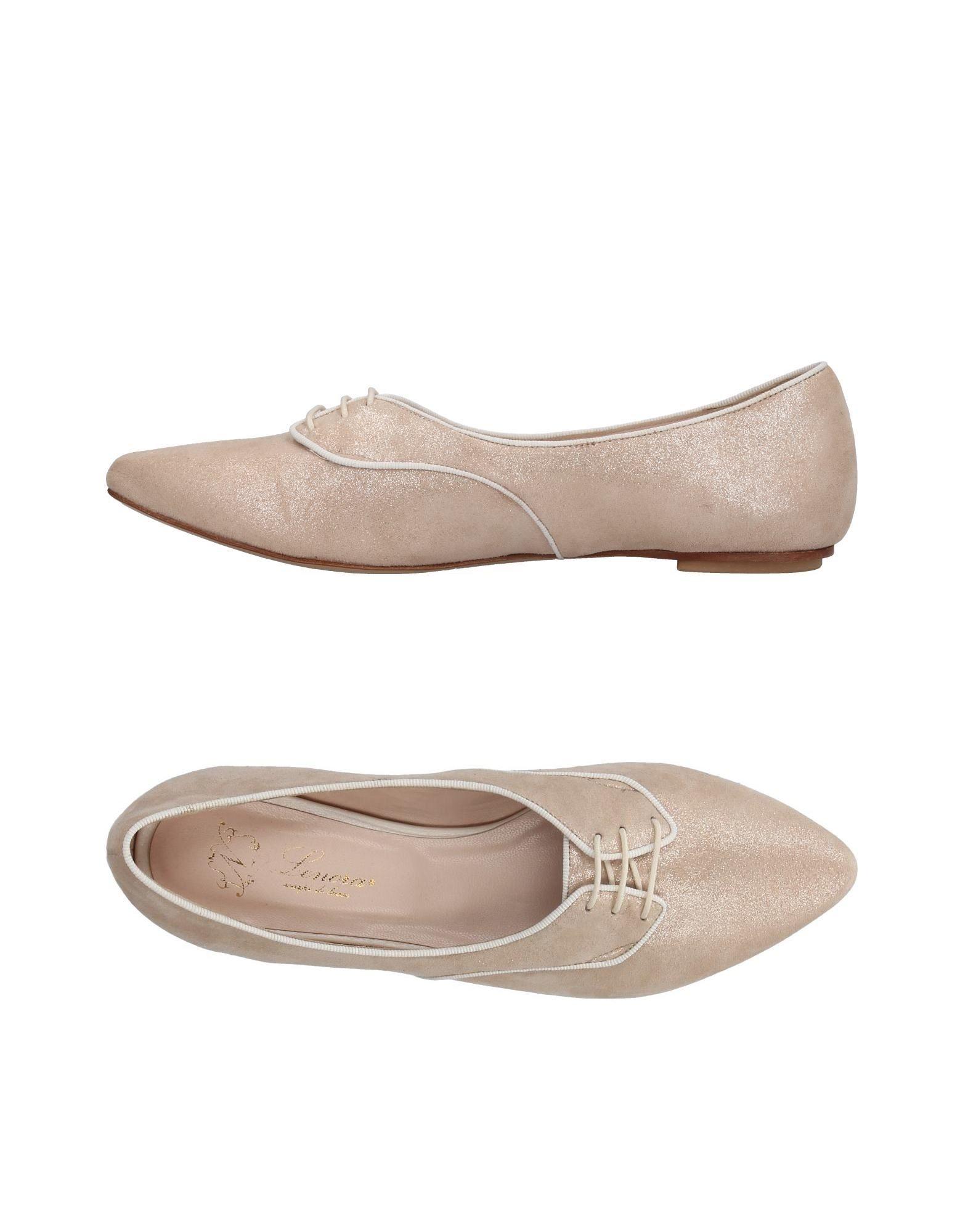 Lenora Schnürschuhe Damen  11417055KP Gute Qualität beliebte Schuhe