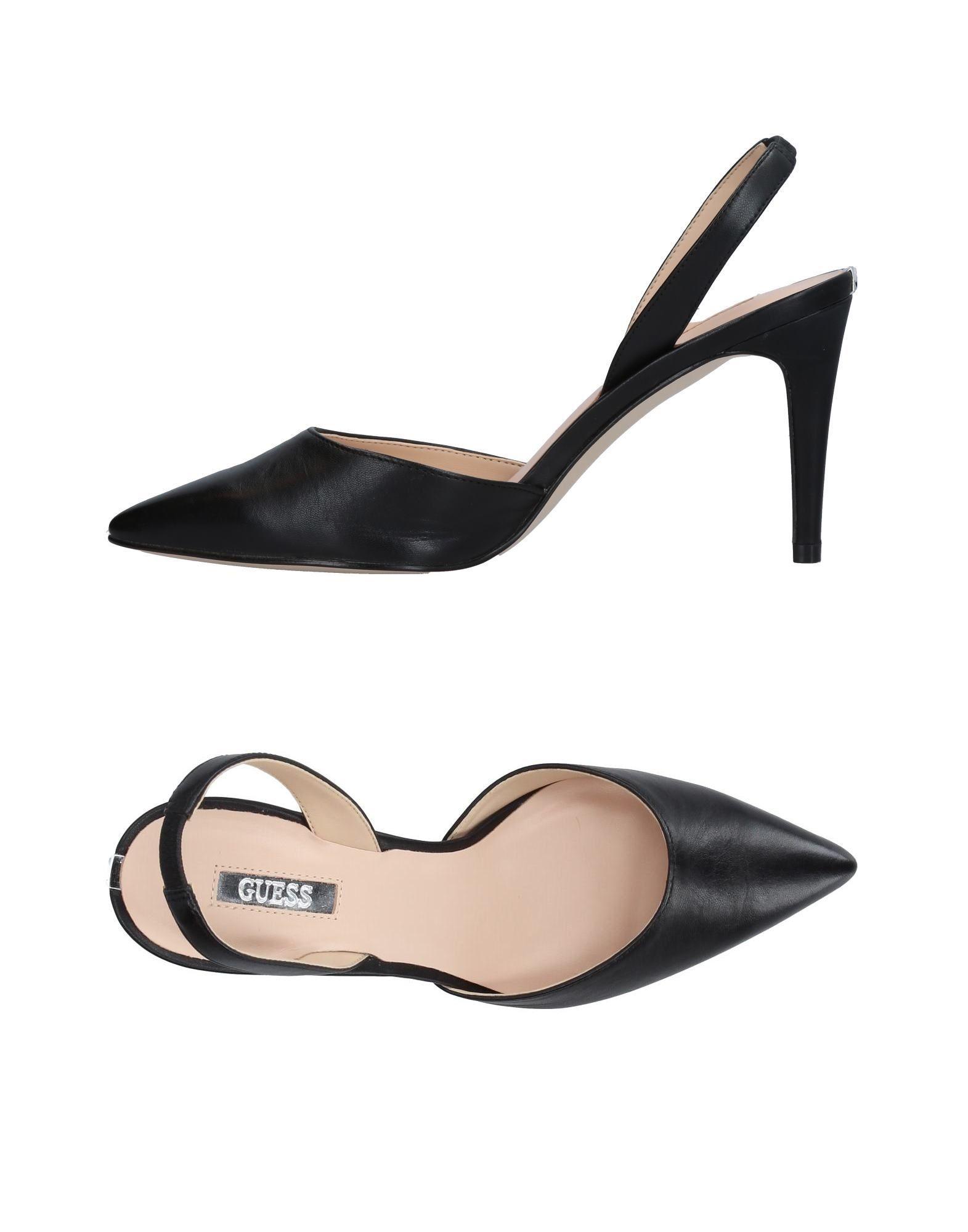 Guess Pumps Damen  11417064HP Gute Qualität beliebte Schuhe