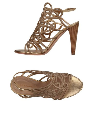 Alberta Ferretti Sandals   Footwear D by Alberta Ferretti