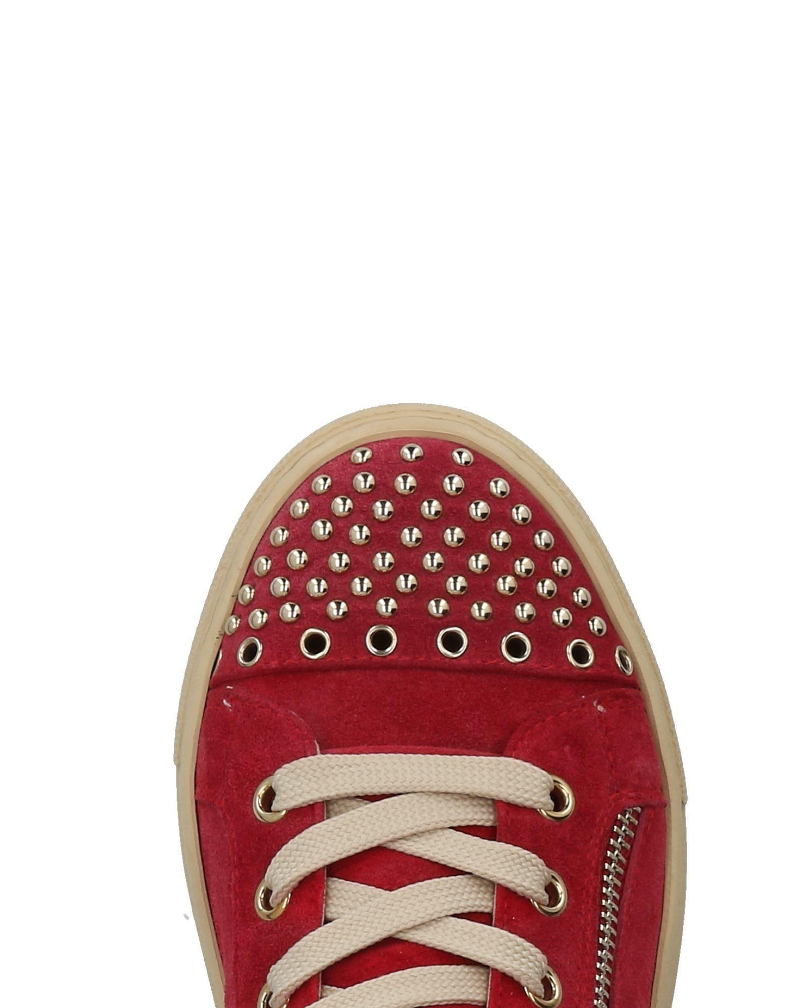 Sneakers Elisabetta Franchi Femme - Sneakers Elisabetta Franchi sur