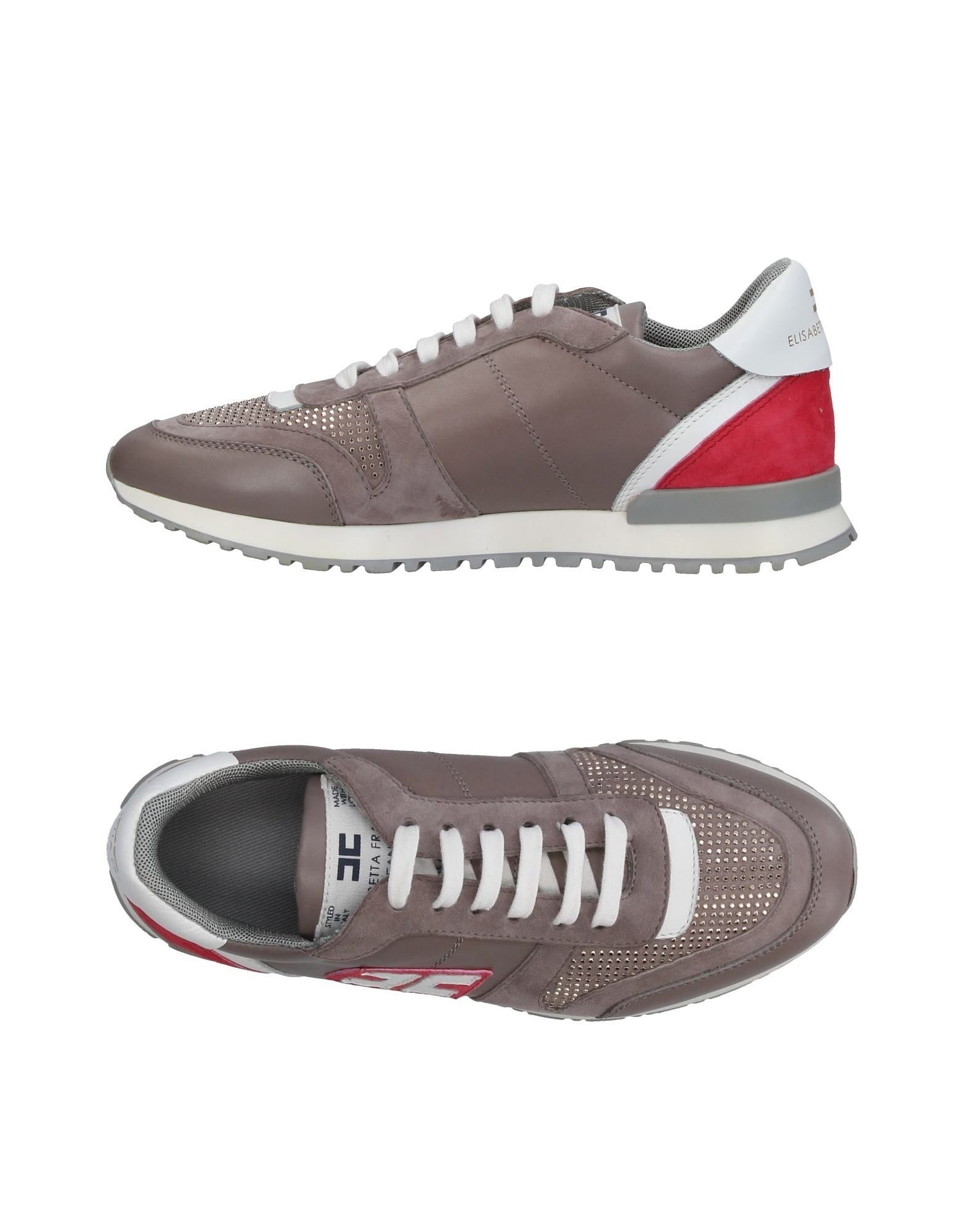 Sneakers Elisabetta Franchi Donna - Acquista online su