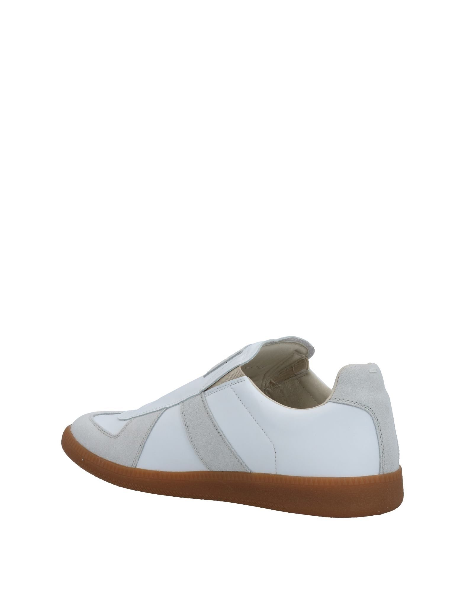 Maison Margiela Sneakers Herren  Schuhe 11417108SV Gute Qualität beliebte Schuhe  ccaa23