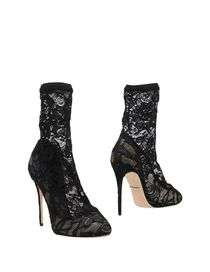 Stivaletti Dolce   Gabbana Donna Collezione Primavera-Estate e ... b445903d97d