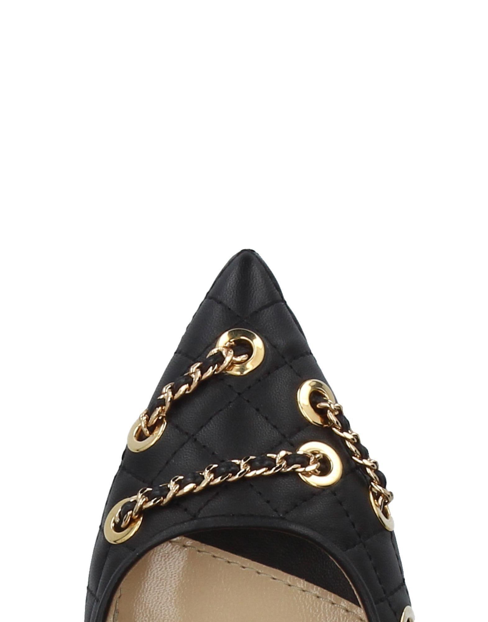 Stilvolle billige Schuhe Moschino Pumps Pumps Moschino Damen  11417121KR 2fdf85