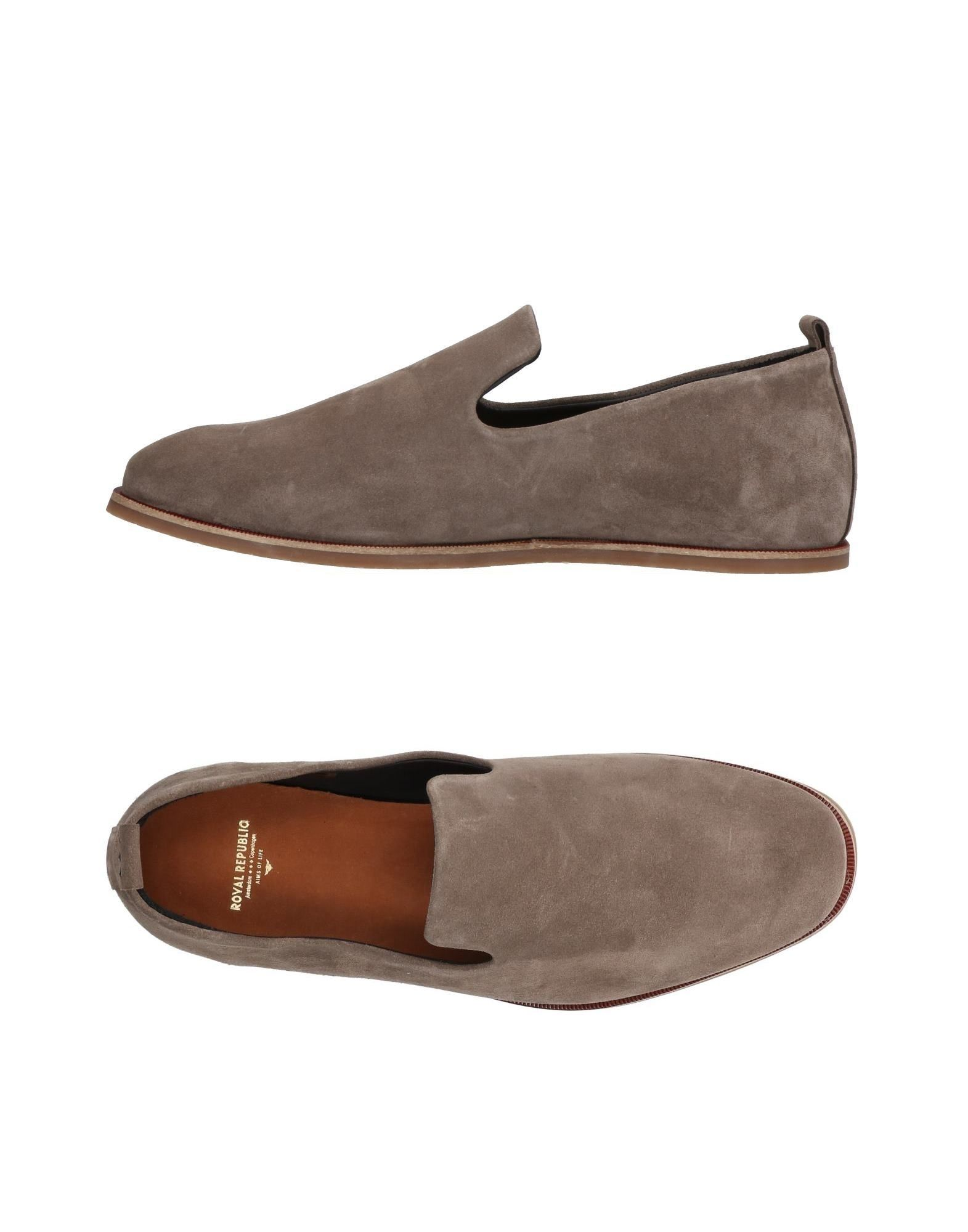 Royal Republiq Mokassins Herren  11417126IS Gute Qualität beliebte Schuhe