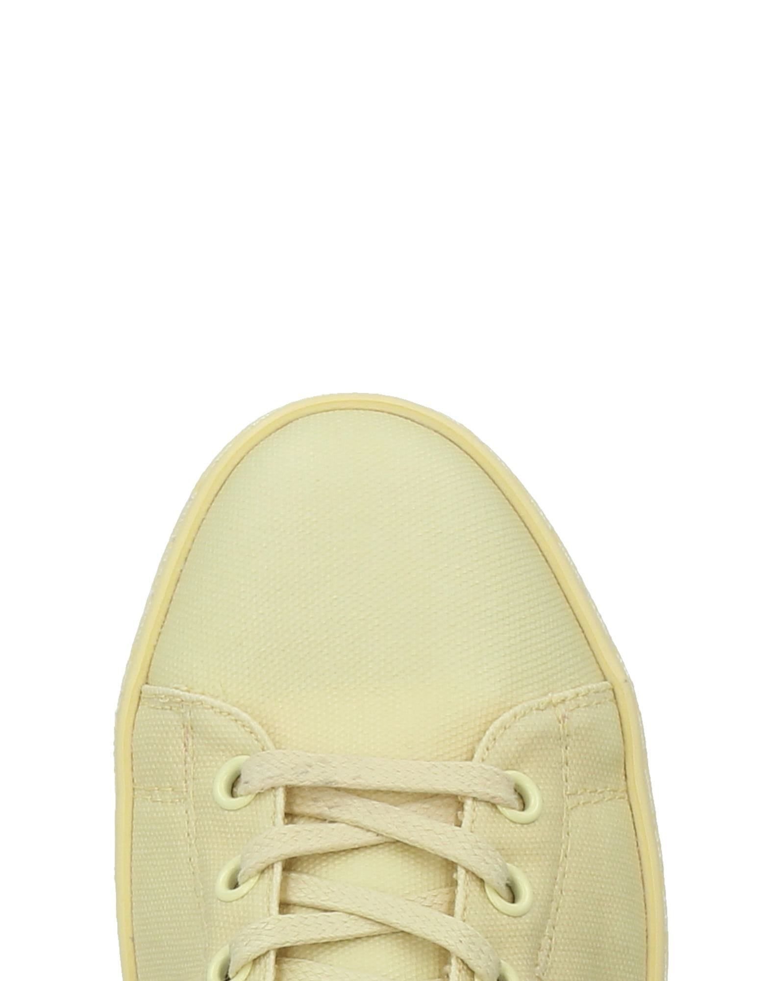 Leather Sneakers Crown Sneakers Leather Damen  11417143TF  ed89e4