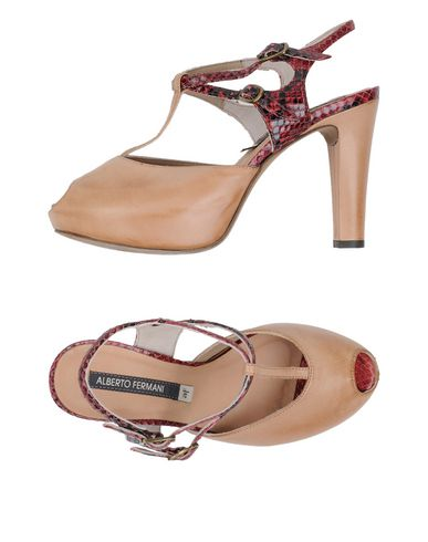um günstigen Preis zu bekommen Günstig kaufen ALBERTO FERMANI Sandalen Günstiger Bestseller kaufen Bester Shop UGpIyUii