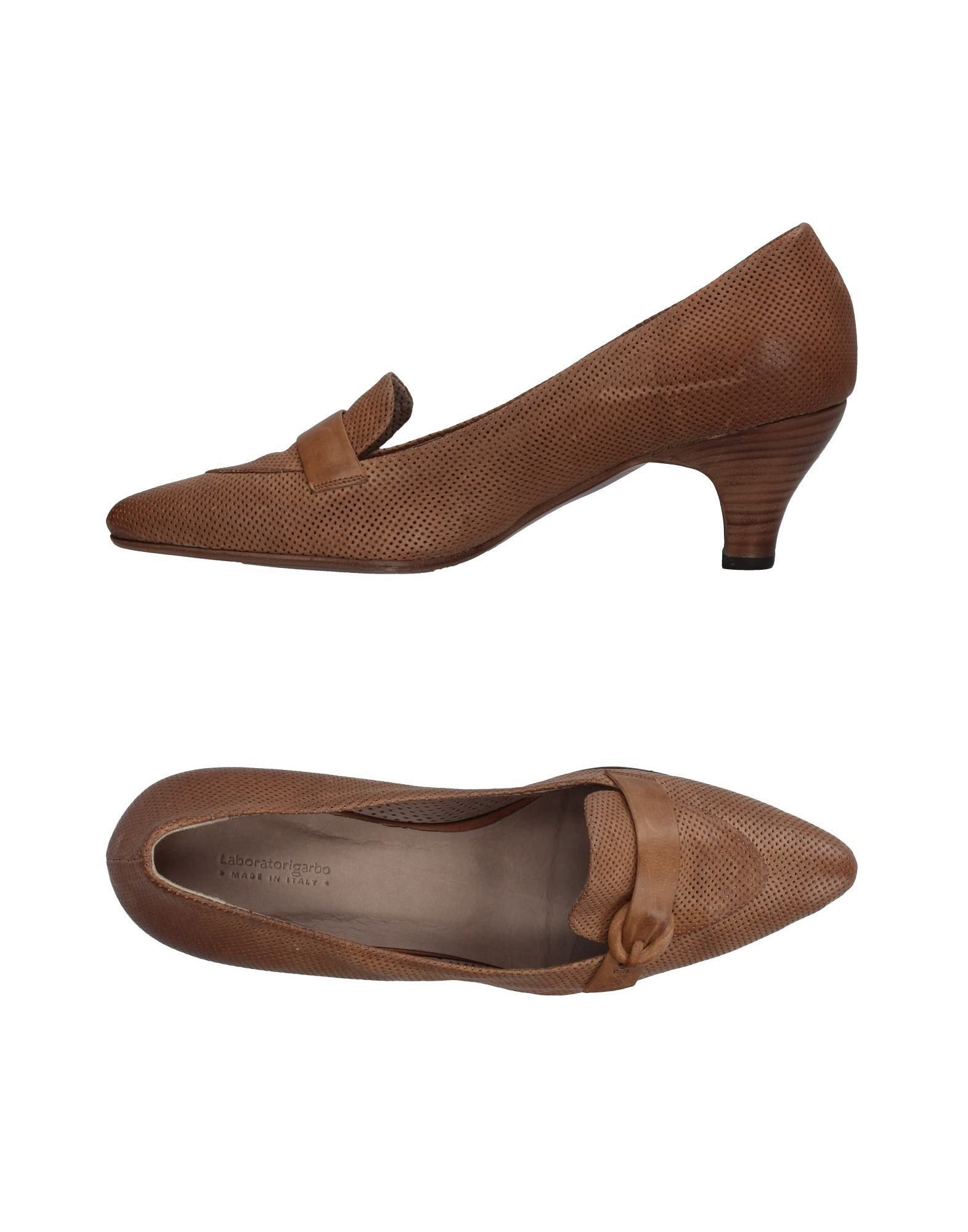 Gut um billige Schuhe zu tragenLaboratorigarbo Mokassins Damen  11417176CB
