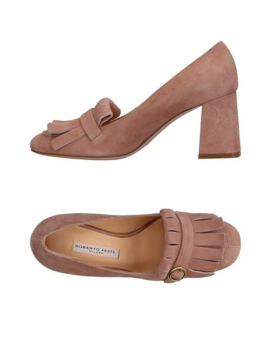 FOOTWEAR - Loafers on YOOX.COM Roberto Festa Milano WtfB4S