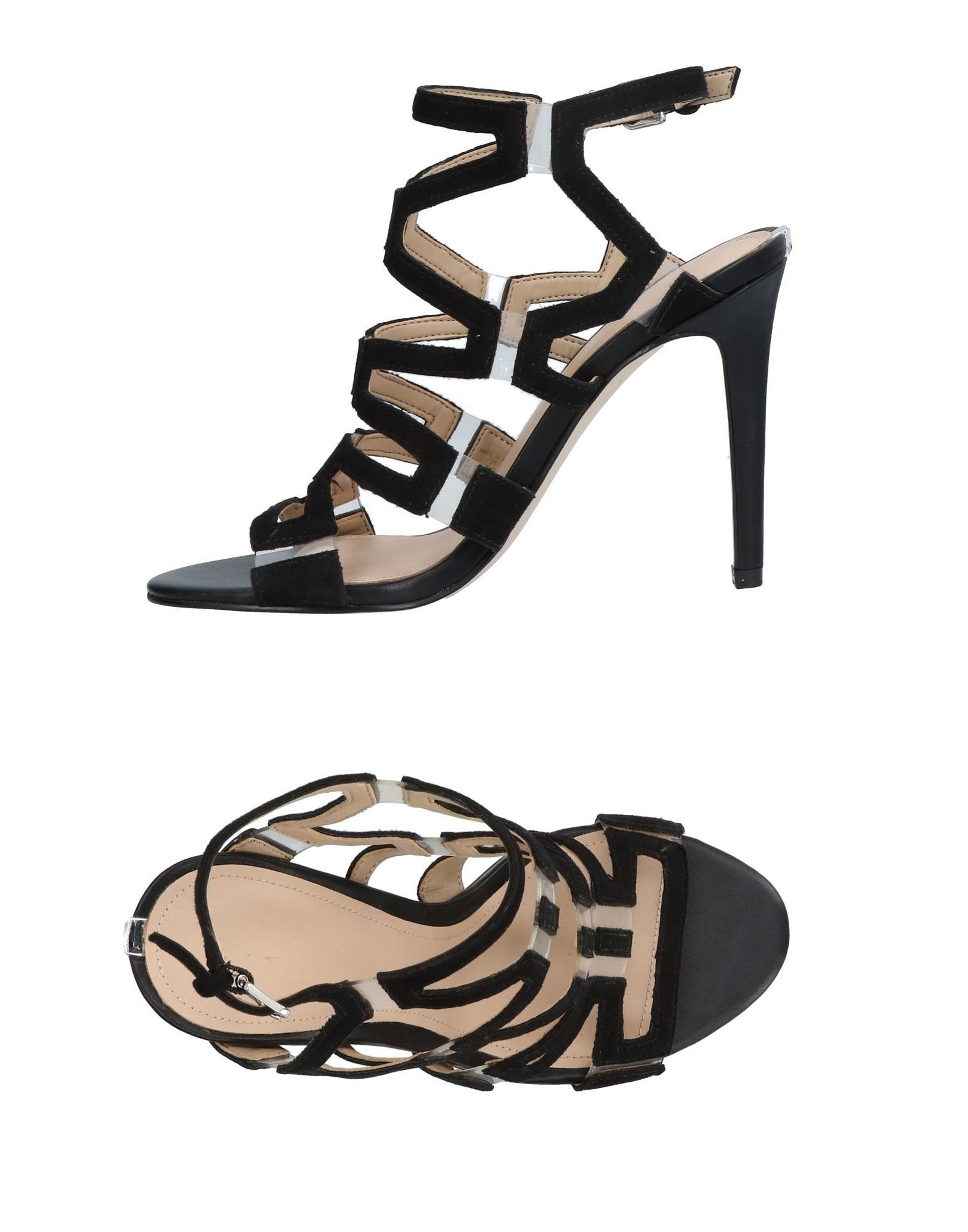 Guess Sandalen Damen  11417244NB Gute Qualität beliebte Schuhe