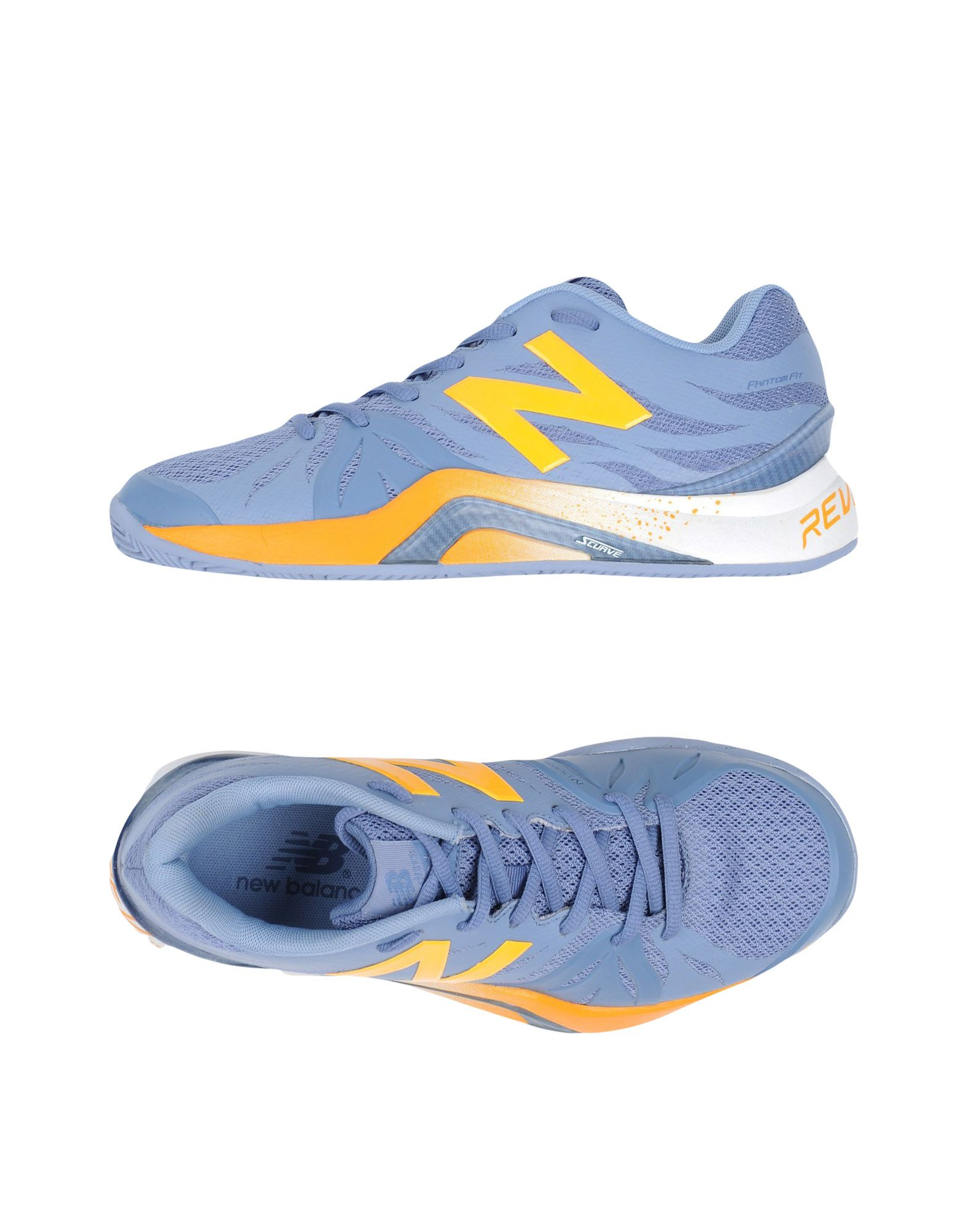 Sneakers New Balance Donna - 11417268WG