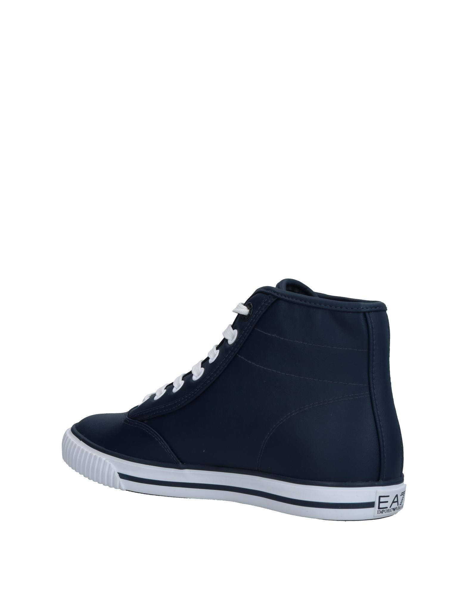 Ea7 Sneakers Herren   Herren 11417280HH 3d3736