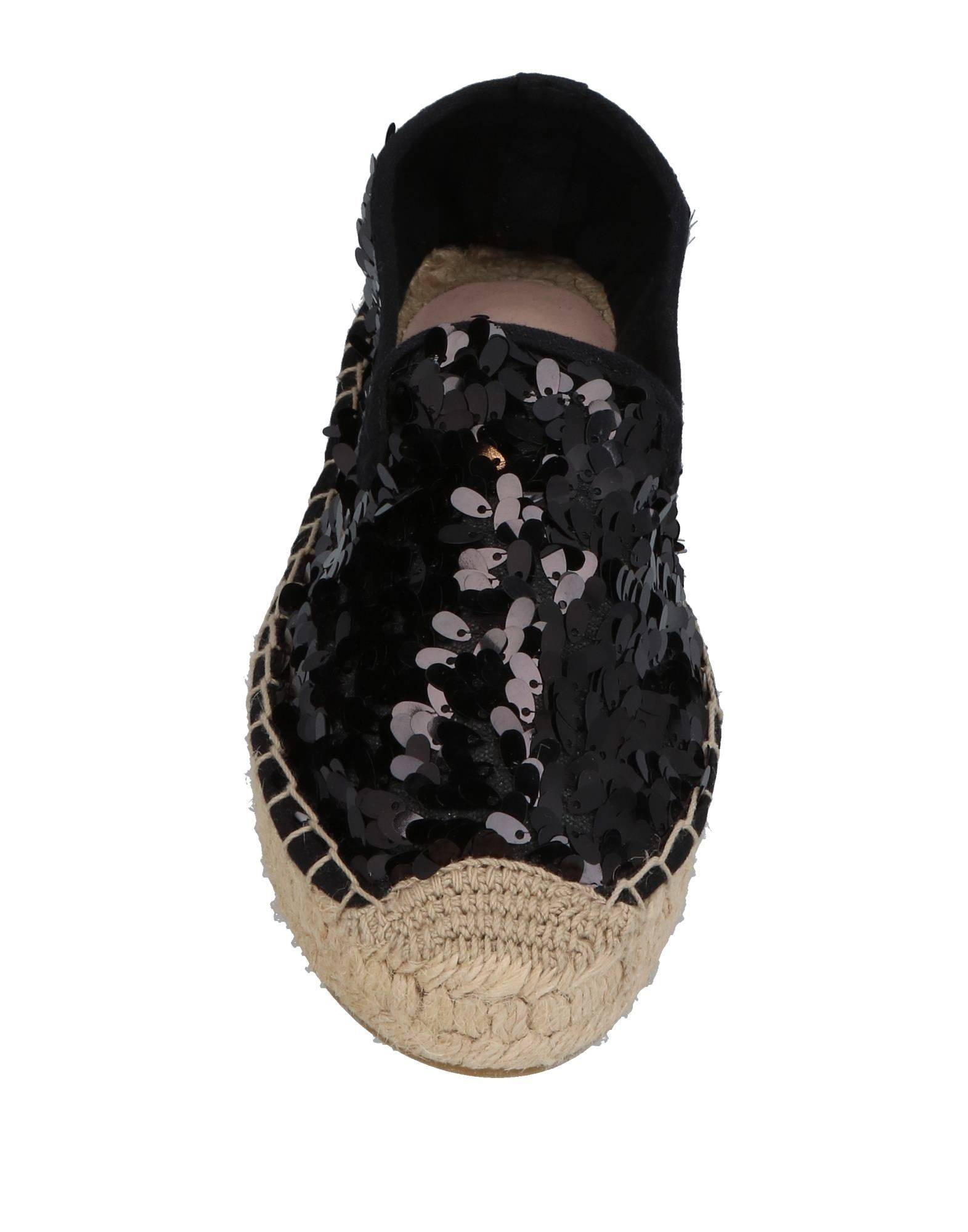 Manila Grace Denim Espadrilles Neue Damen  11417288XG Neue Espadrilles Schuhe 1855bd