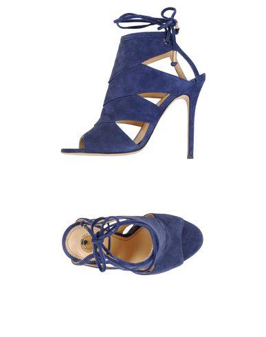 Descuento de la marca - Sandalia Elisabetta Franchi Mujer - marca Sandalias Elisabetta Franchi - 11417320ED Azul oscuro 6390e8