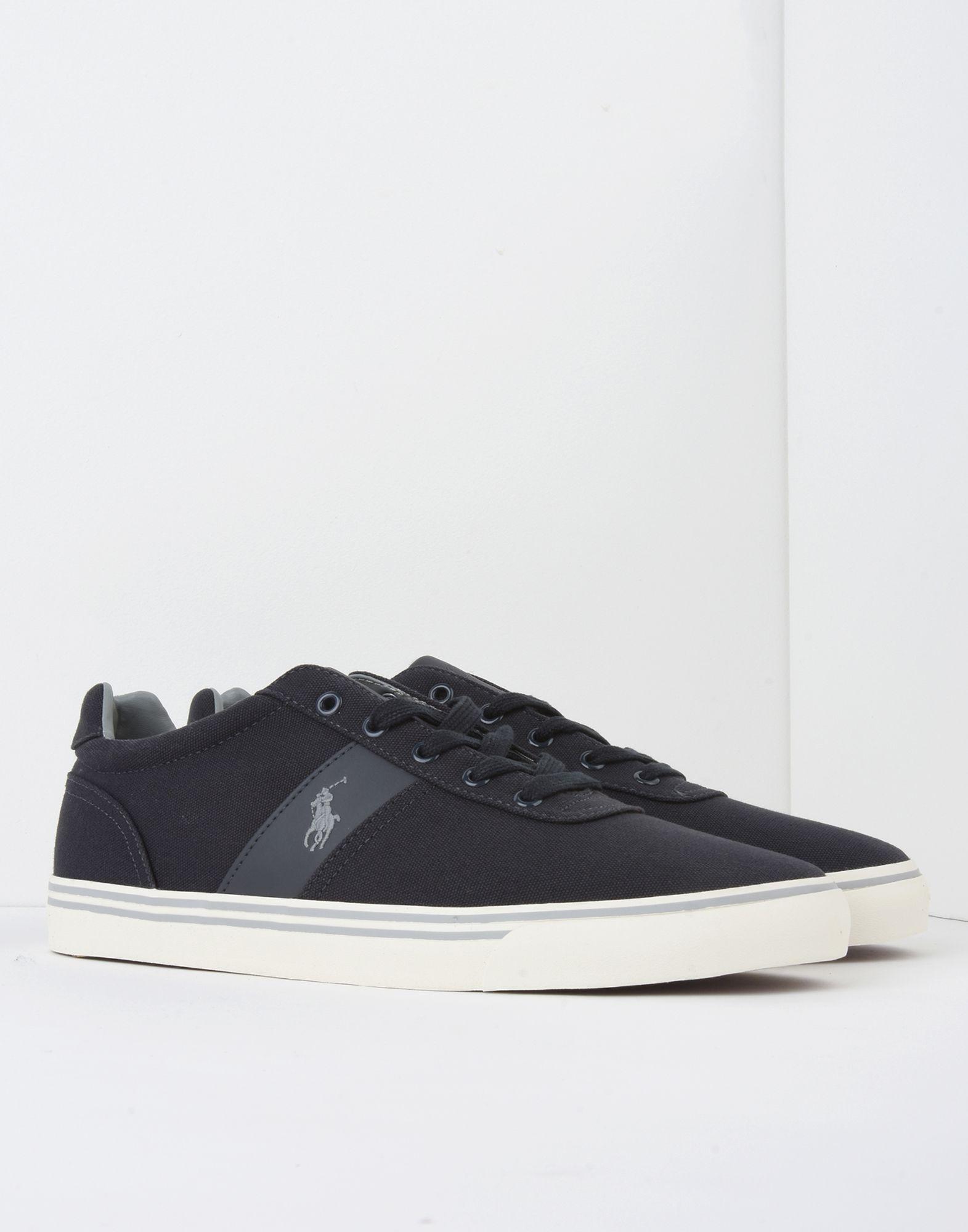 Sneakers Polo Ralph Lauren Hanford/Ne-Sneakers-Vulc - Homme - Sneakers Polo Ralph Lauren sur