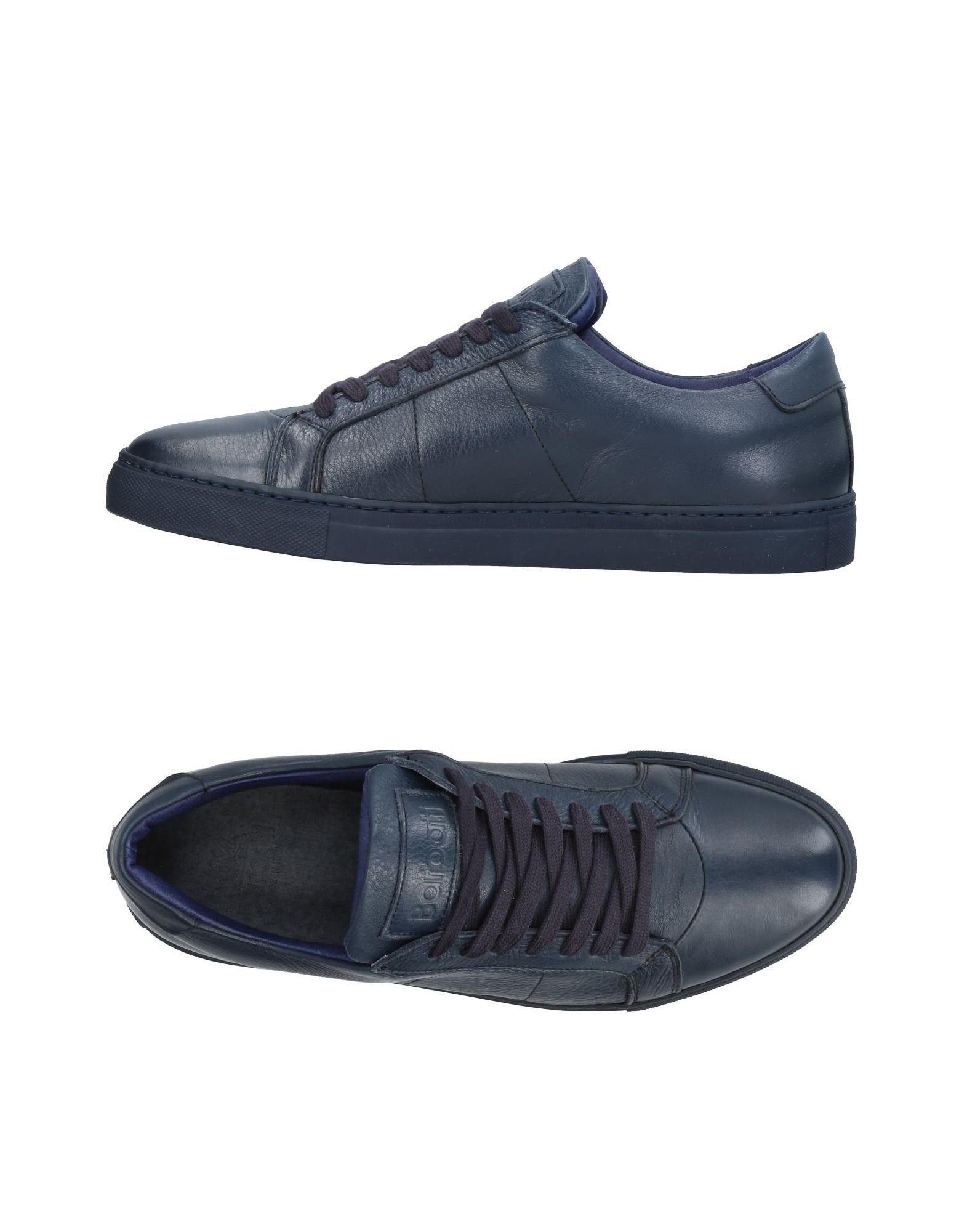 Rabatt echte Schuhe Barbati Sneakers Herren  11417450TO