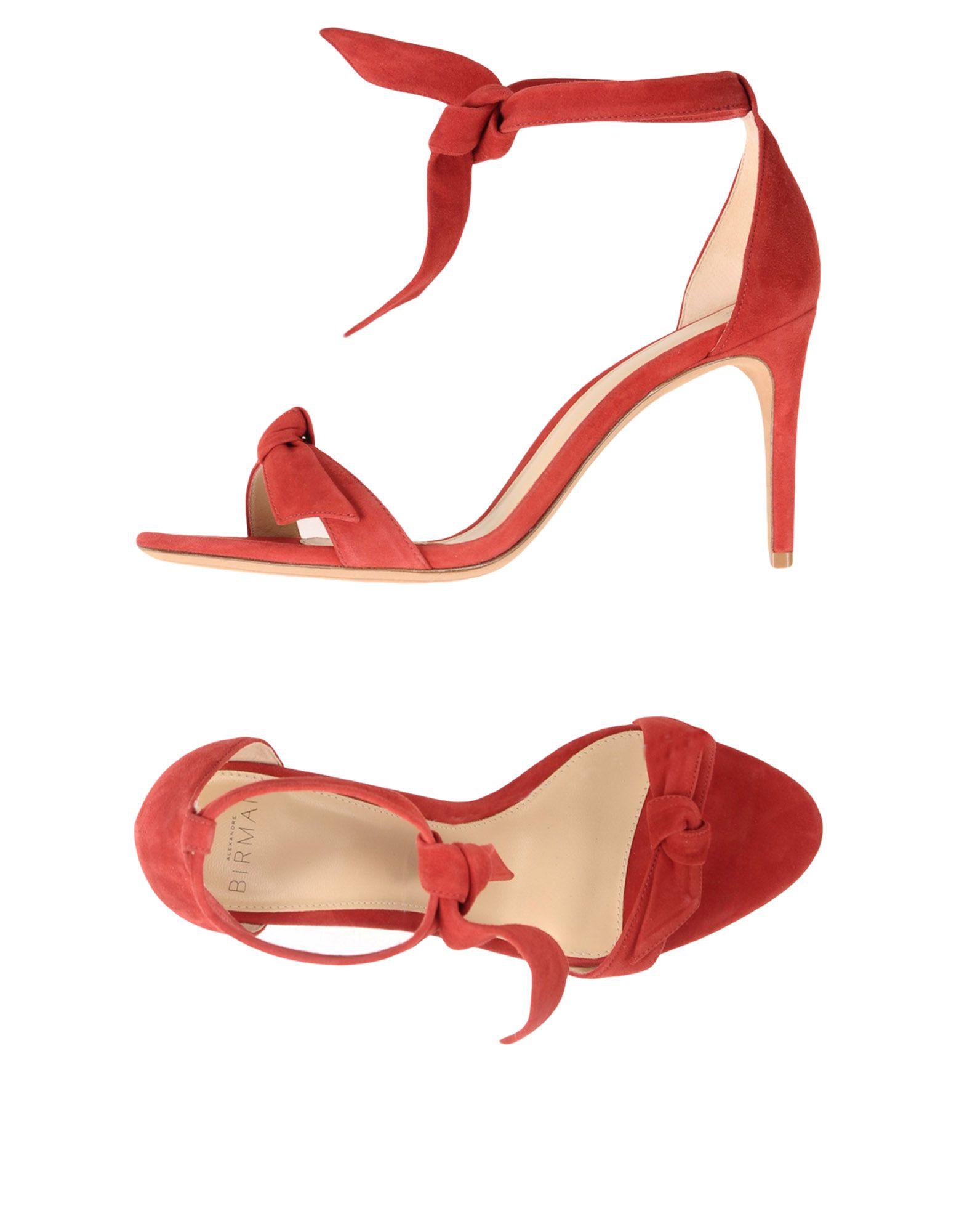 Sandales Alexandre Birman Femme - Sandales Alexandre Birman sur