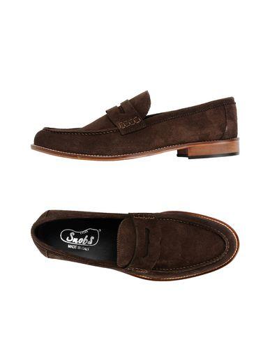 Chaussures - Mocassins Snobs YgW6DNDl